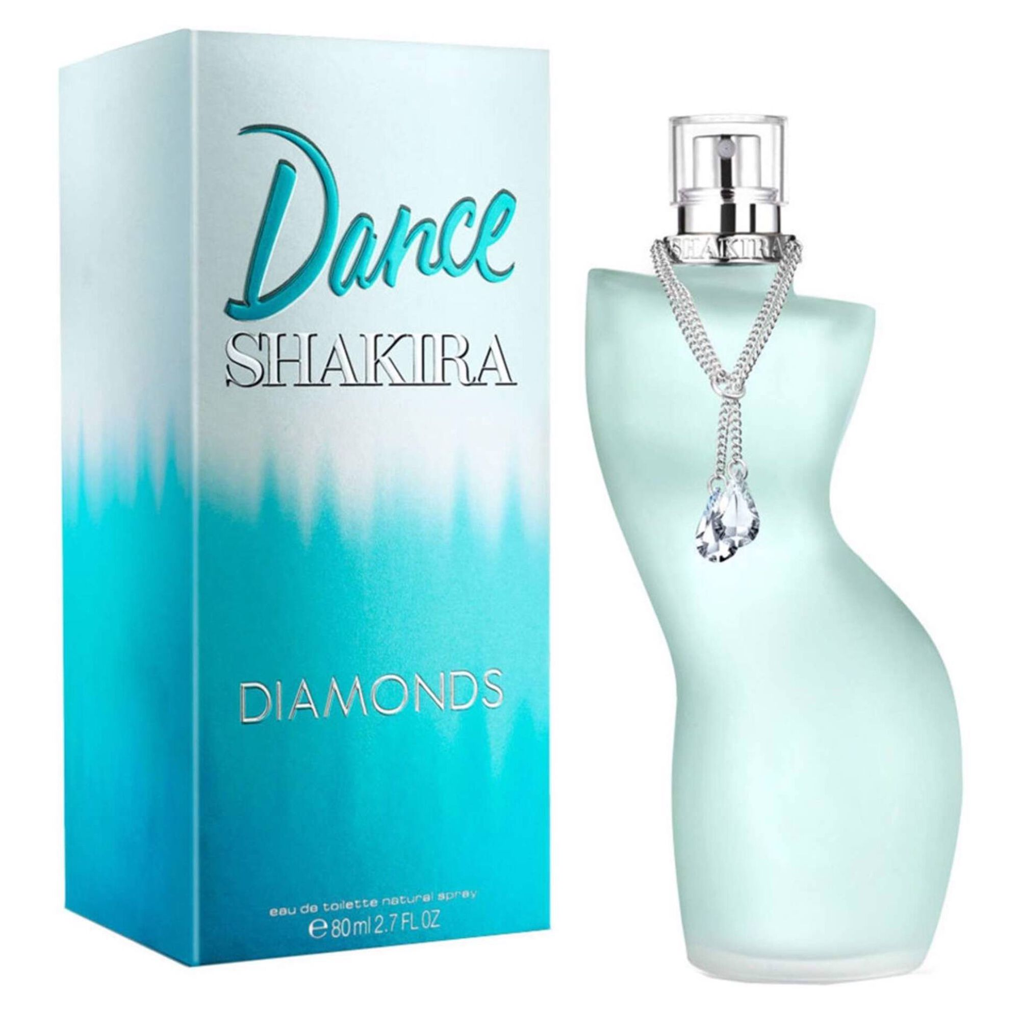Eau de Toilette Senhora Dance Diamonds