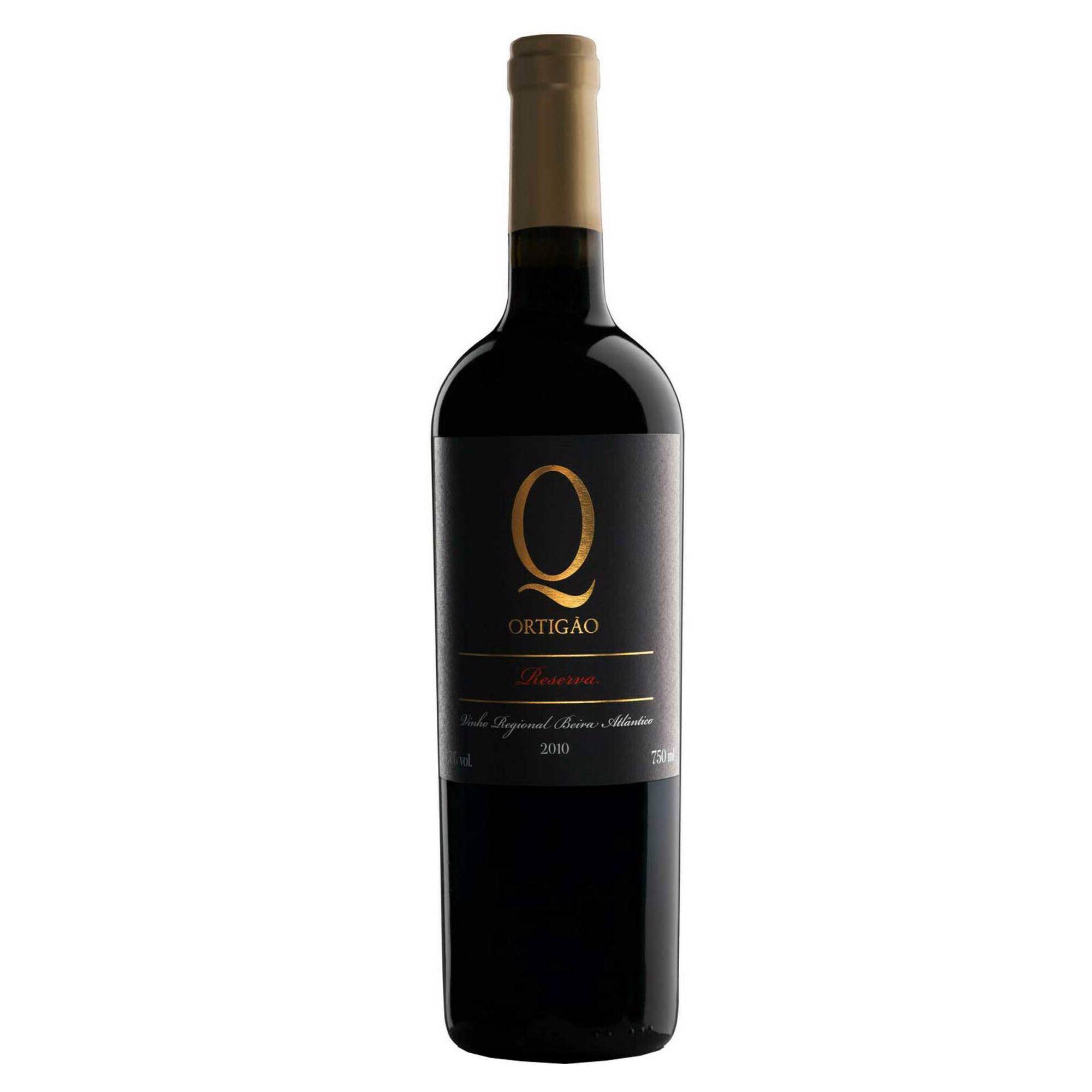 Ortigão Reserva DOC Bairrada Vinho Tinto