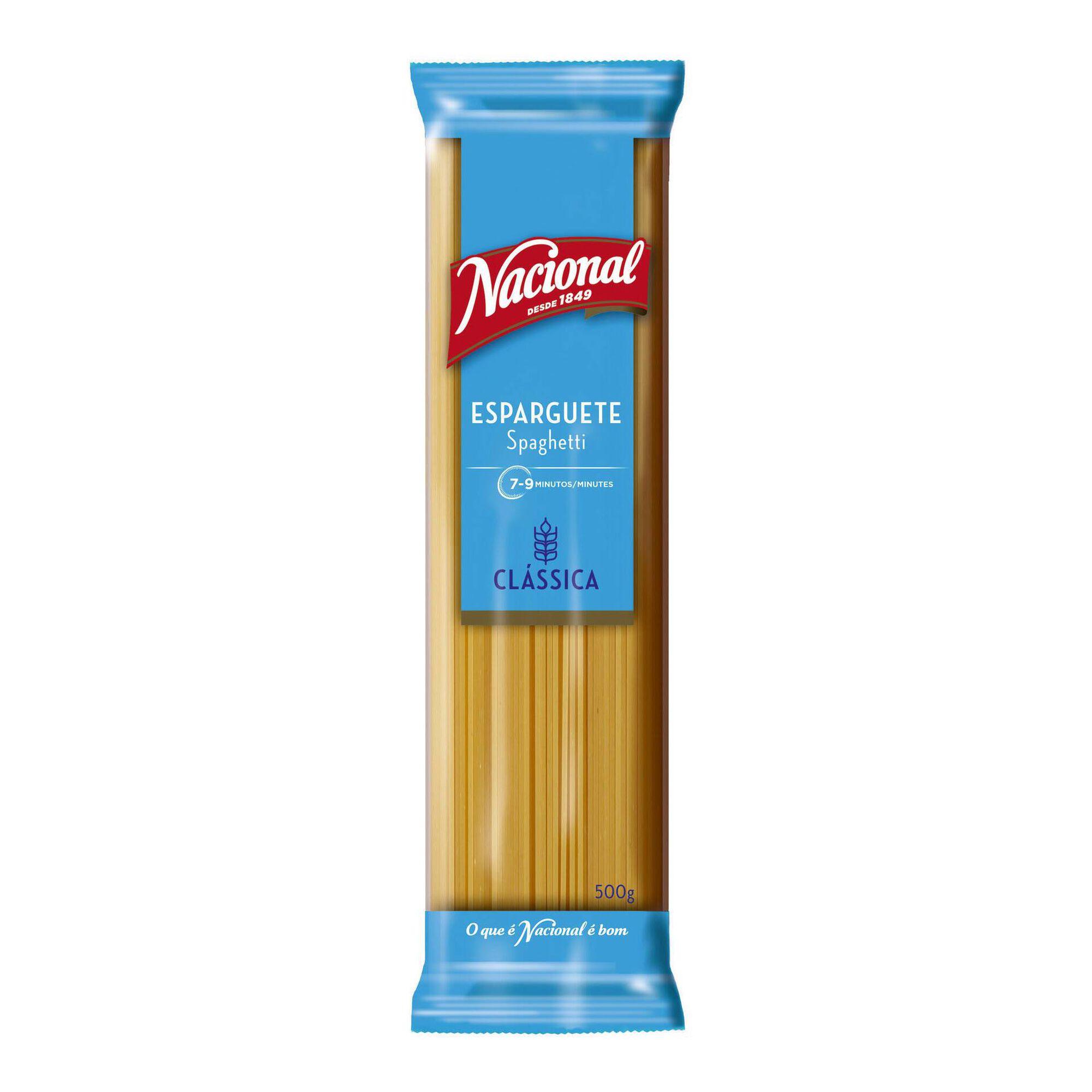 Massa Esparguete