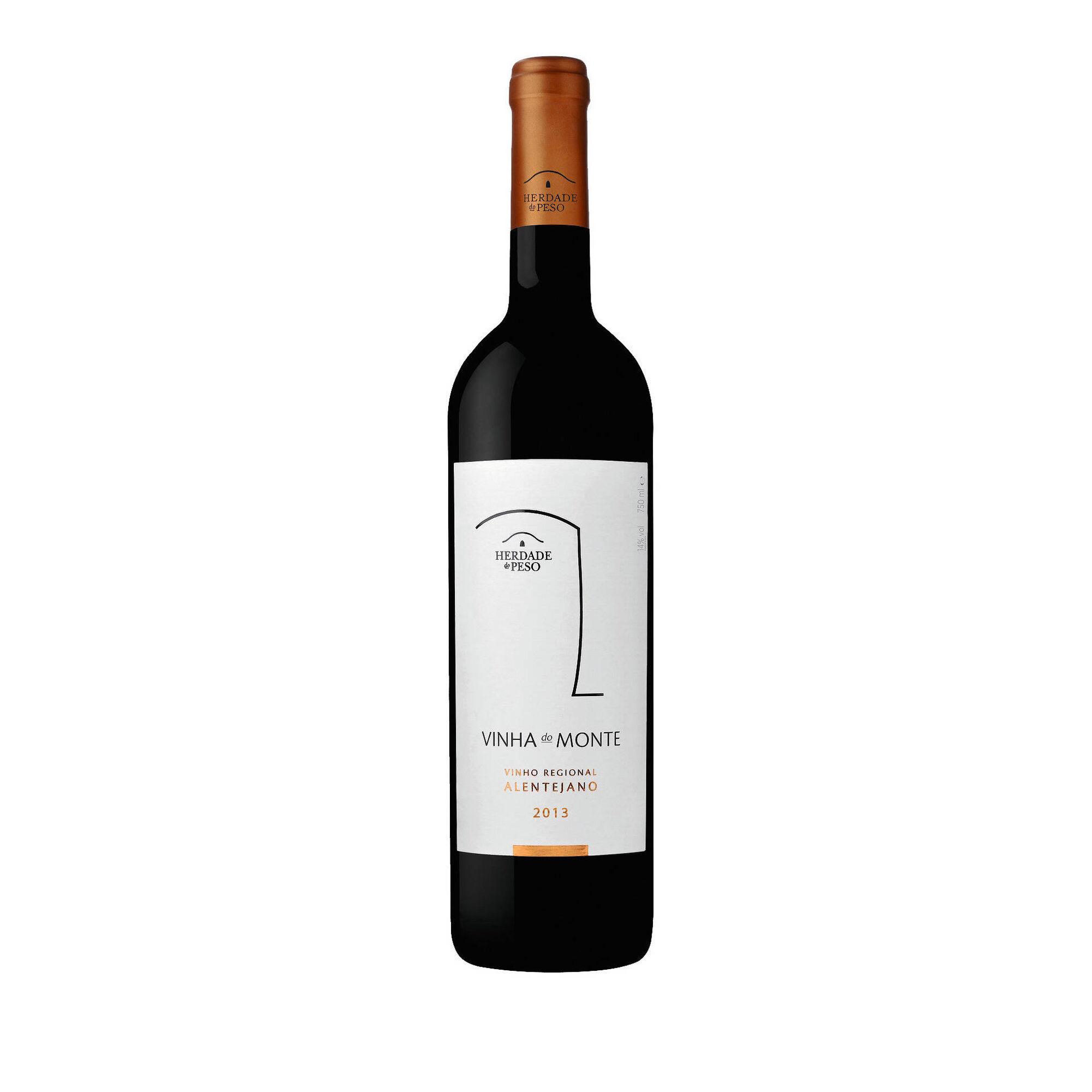 Vinha do Monte Regional Alentejano Vinho Tinto