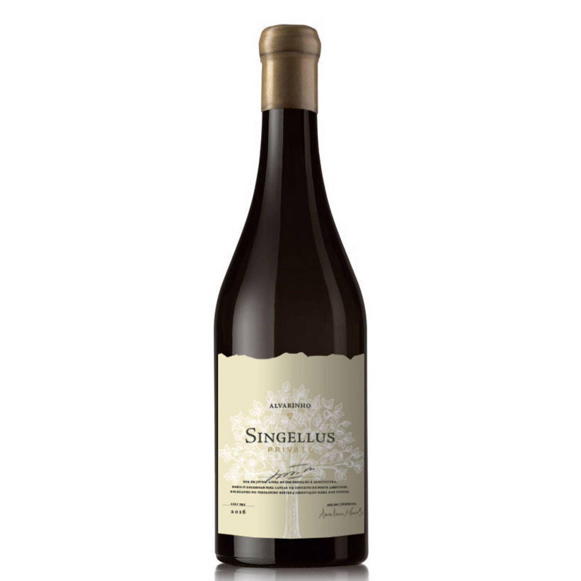 Singellus Private Alvarinho DOC Vinho Verde Branco