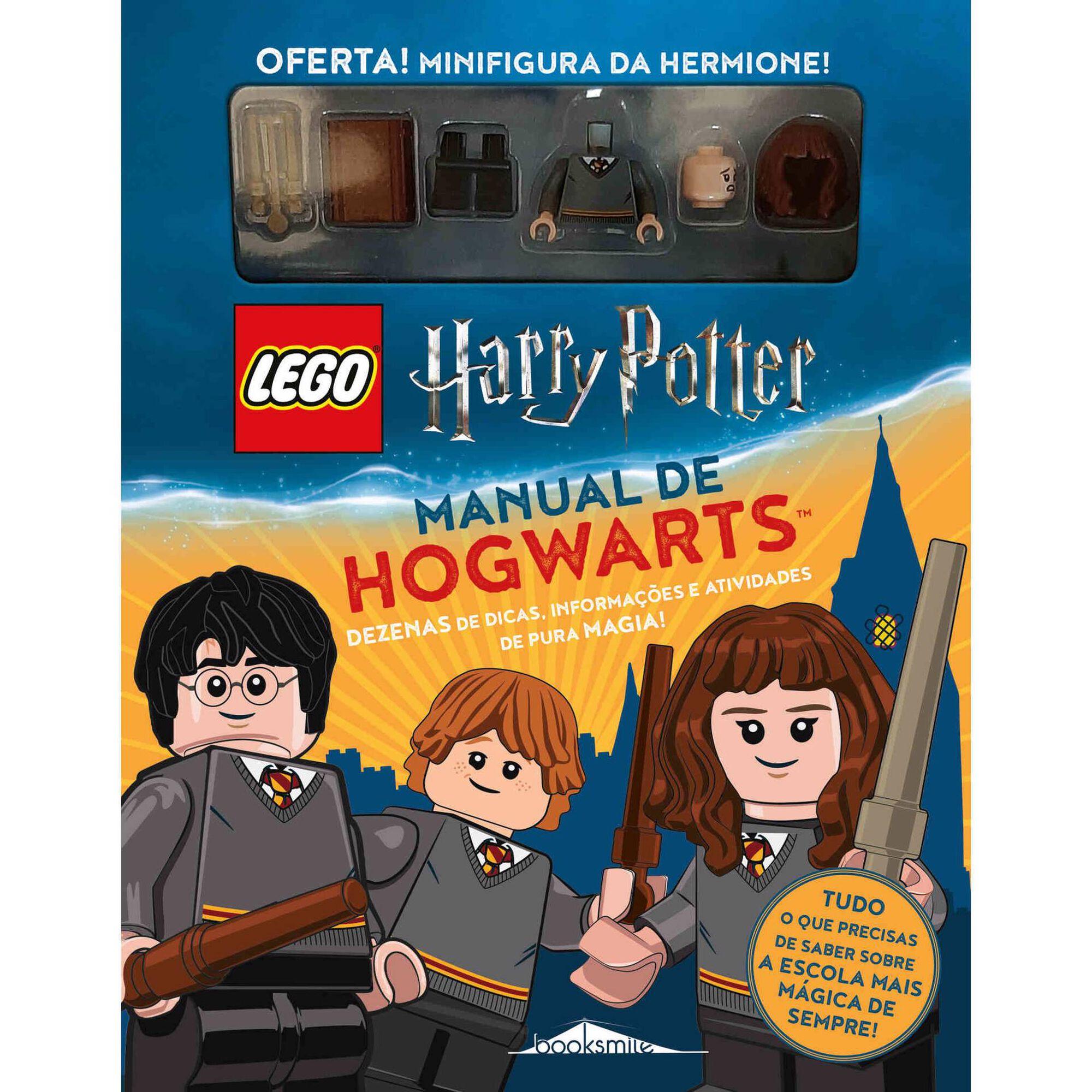 LEGO Harry Potter, , hi-res