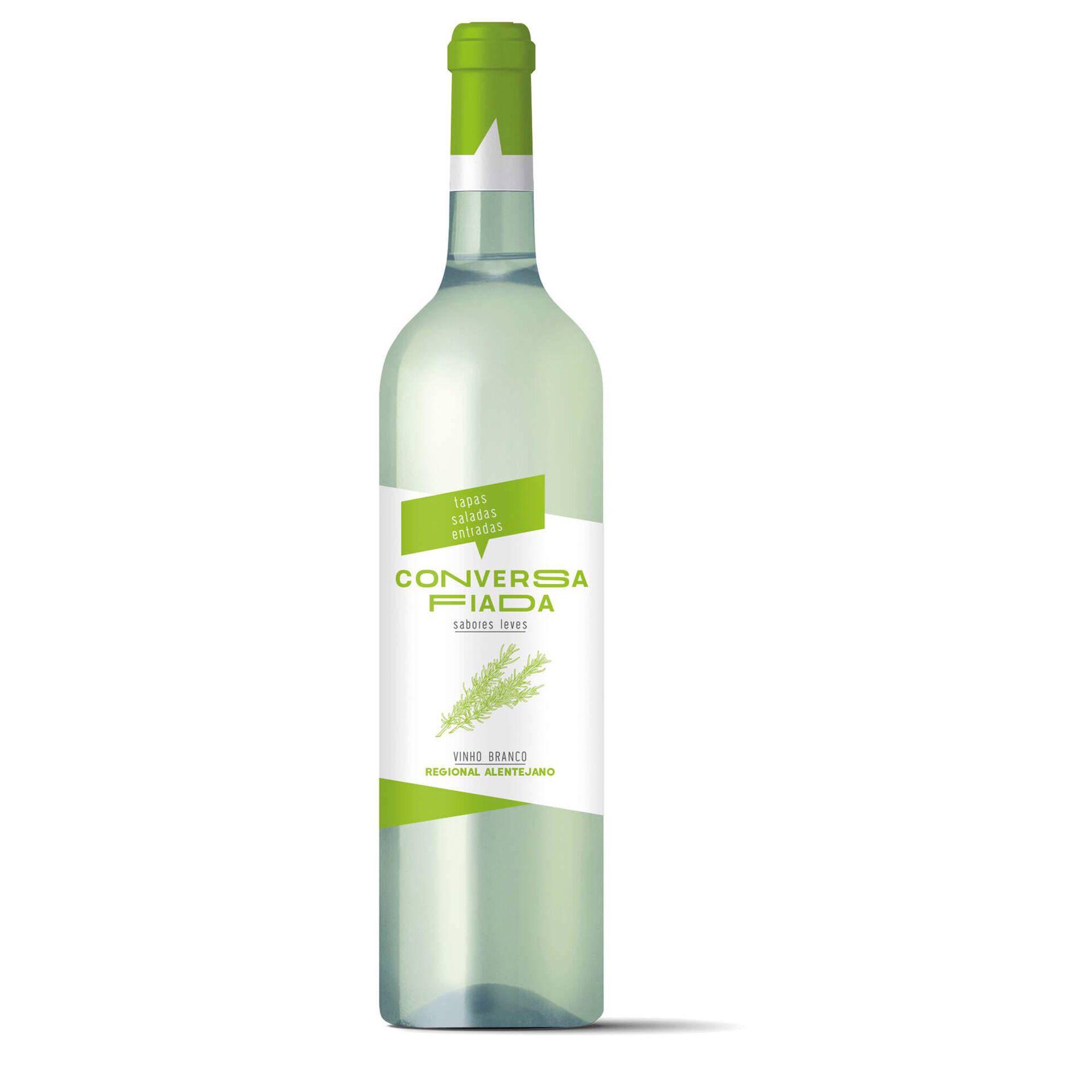 Conversa Fiada Regional Alentejano Vinho Branco