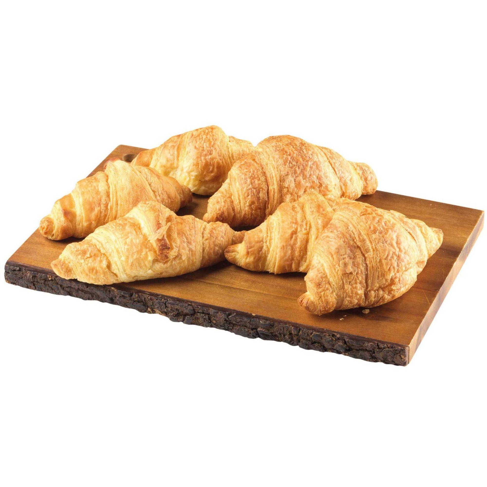 Croissants Folhados, , hi-res