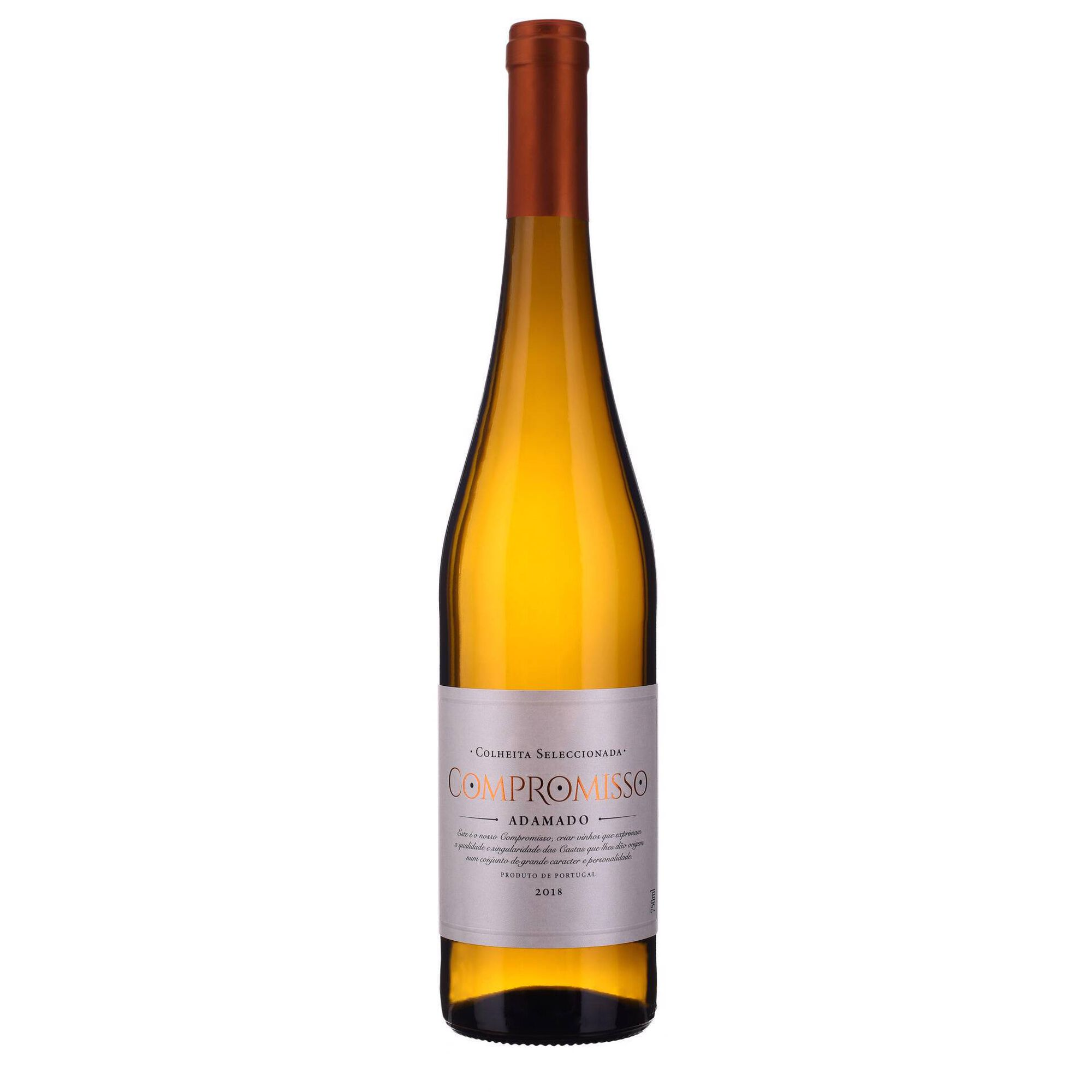 Compromisso Adamado DOC Vinho Verde Branco