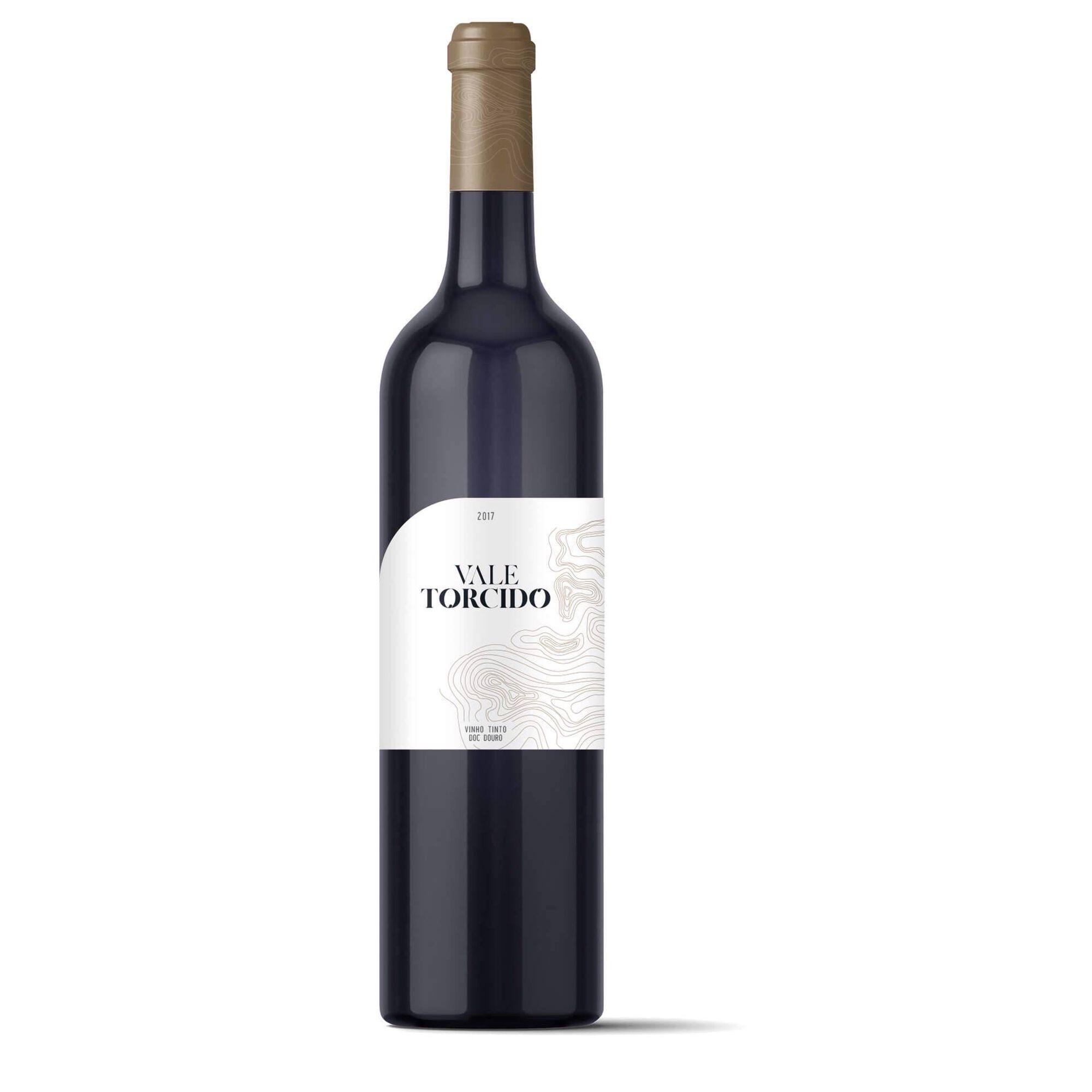 Vale Torcido DOC Douro Vinho Tinto