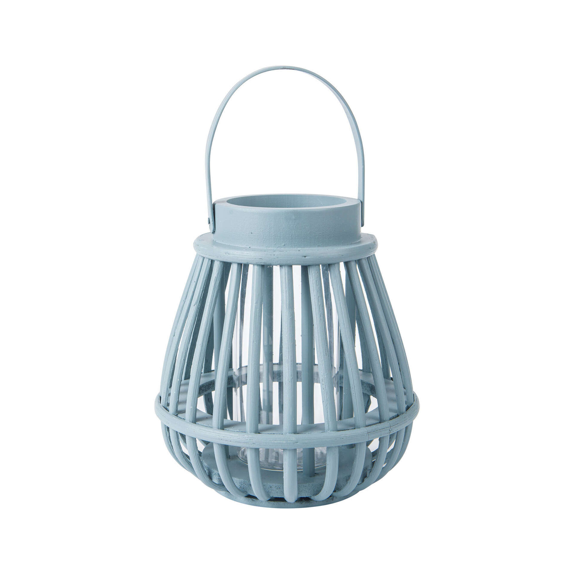 Lanterna Madeira 20cm