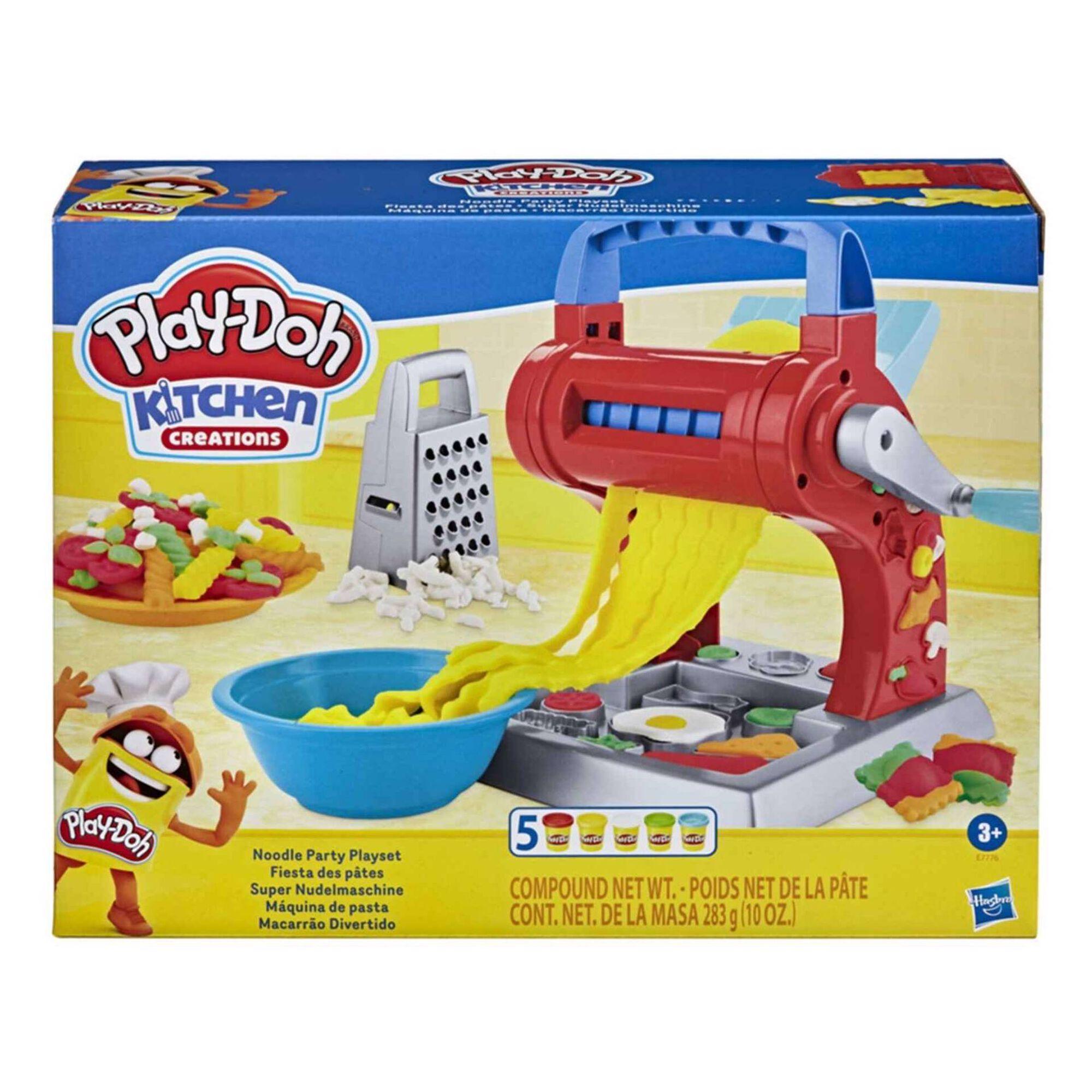 Máquina de Noodles
