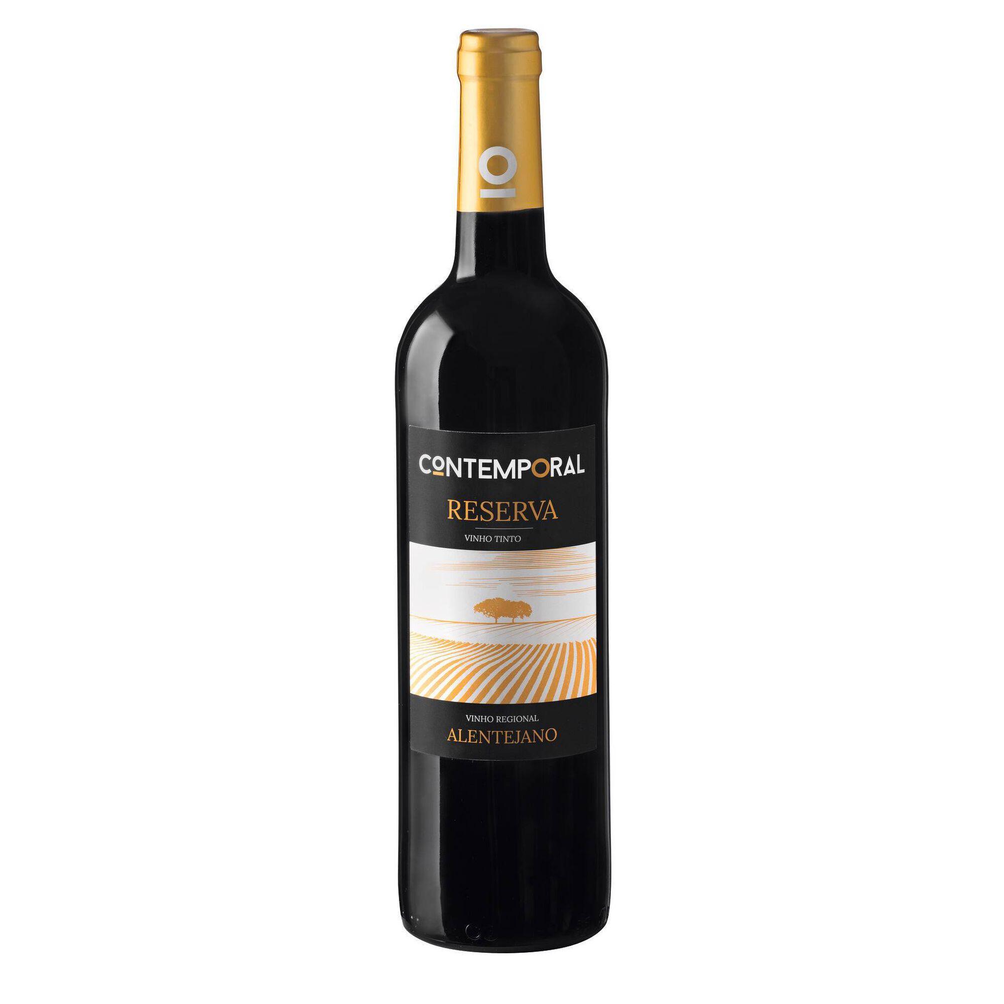 Contemporal Reserva Regional Alentejo Vinho Tinto