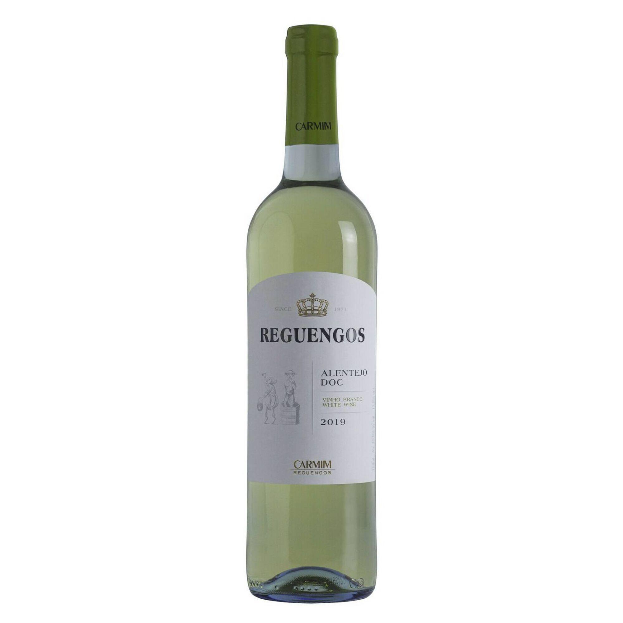 Reguengos DOC Alentejo Vinho Branco