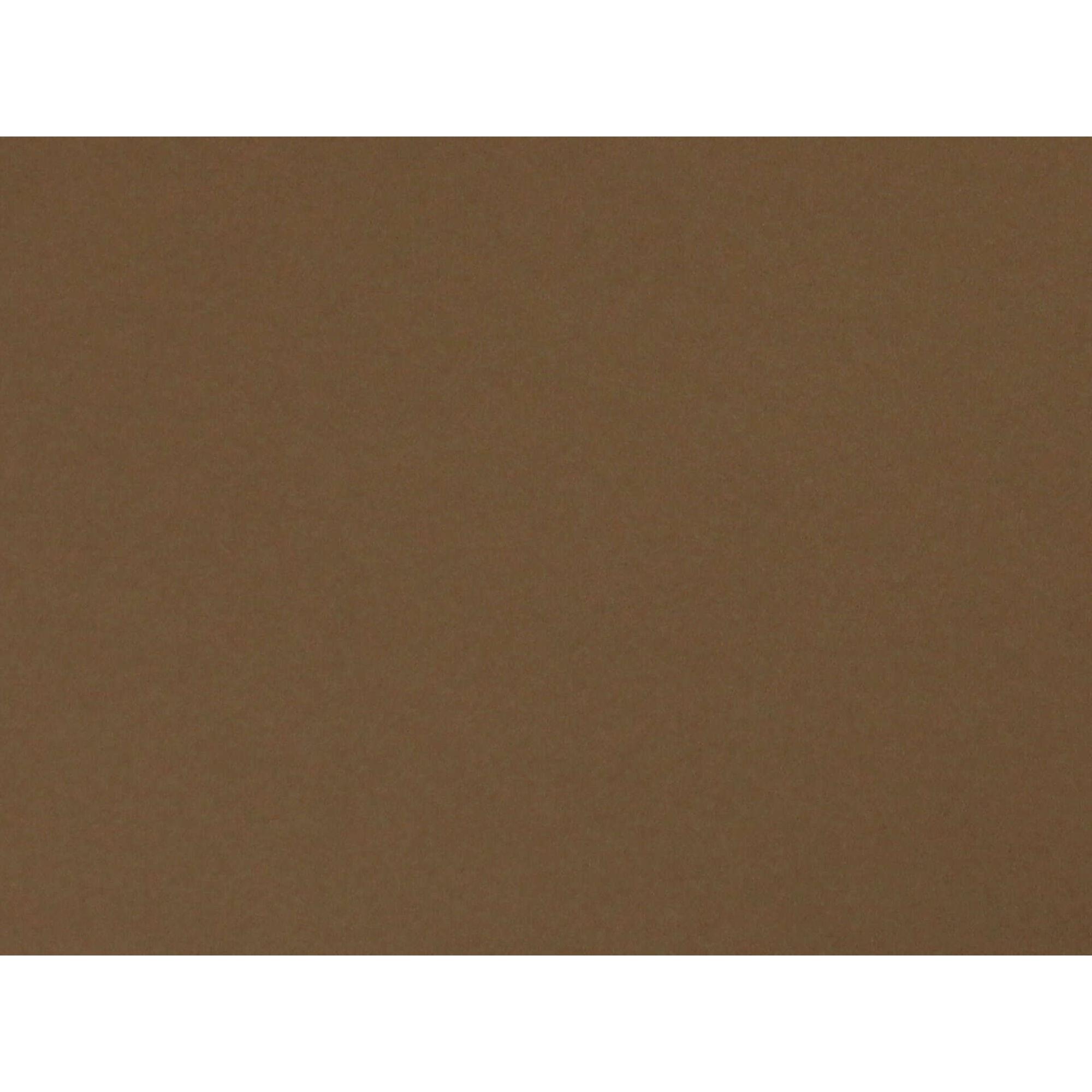 Cartolina Castanho 50x65cm