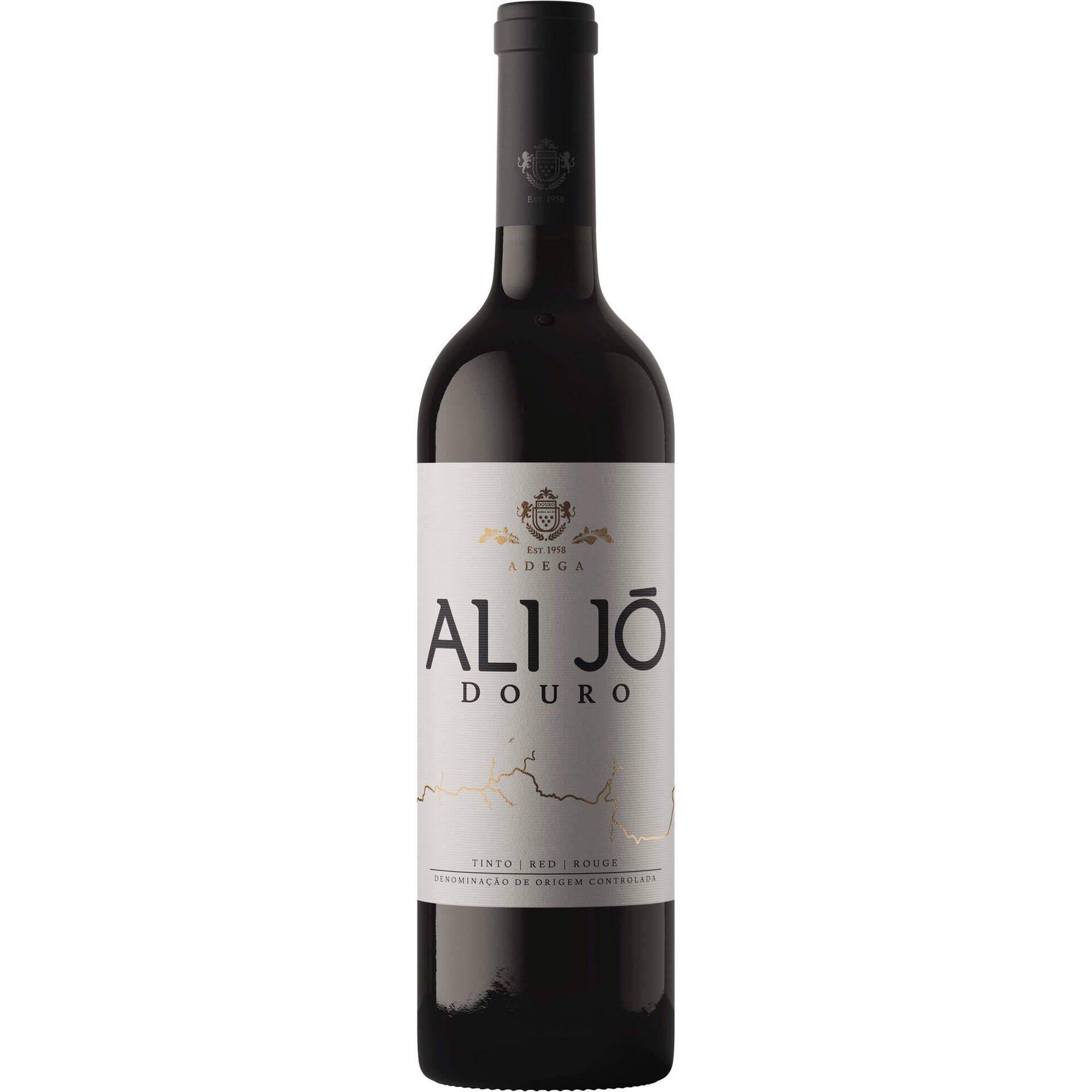 Ali Jó DOC Douro Vinho Tinto