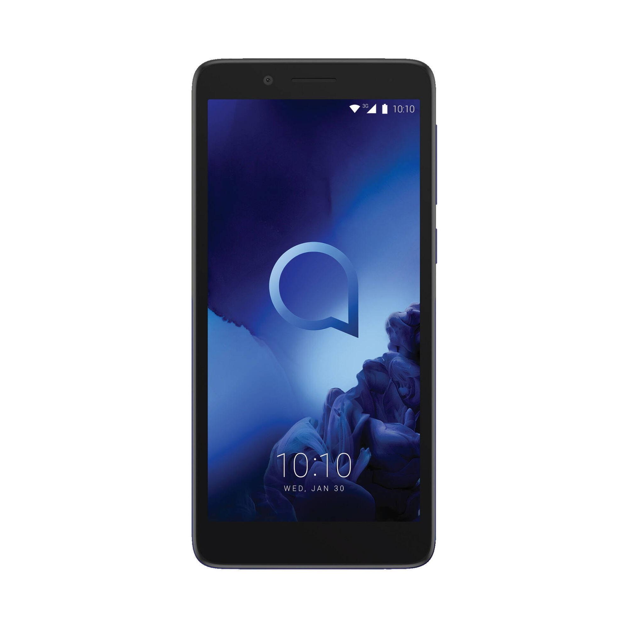 Smartphone Desbloqueado NOS Alcatel 1 4G Preto
