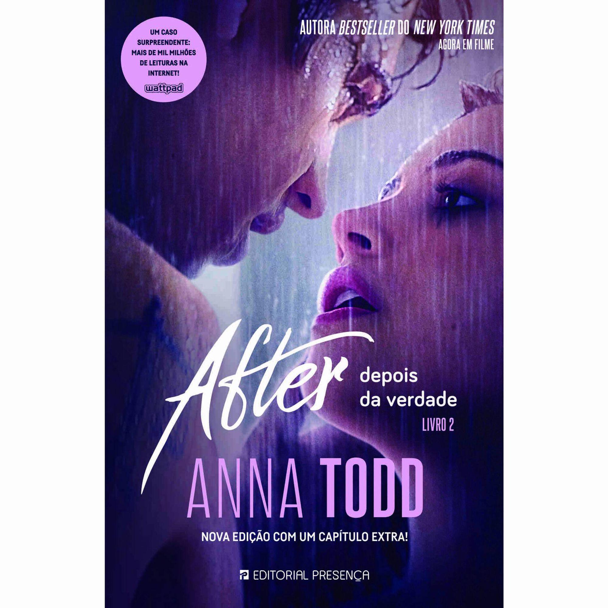 After - Depois da Verdade (volume 2, edição extra)