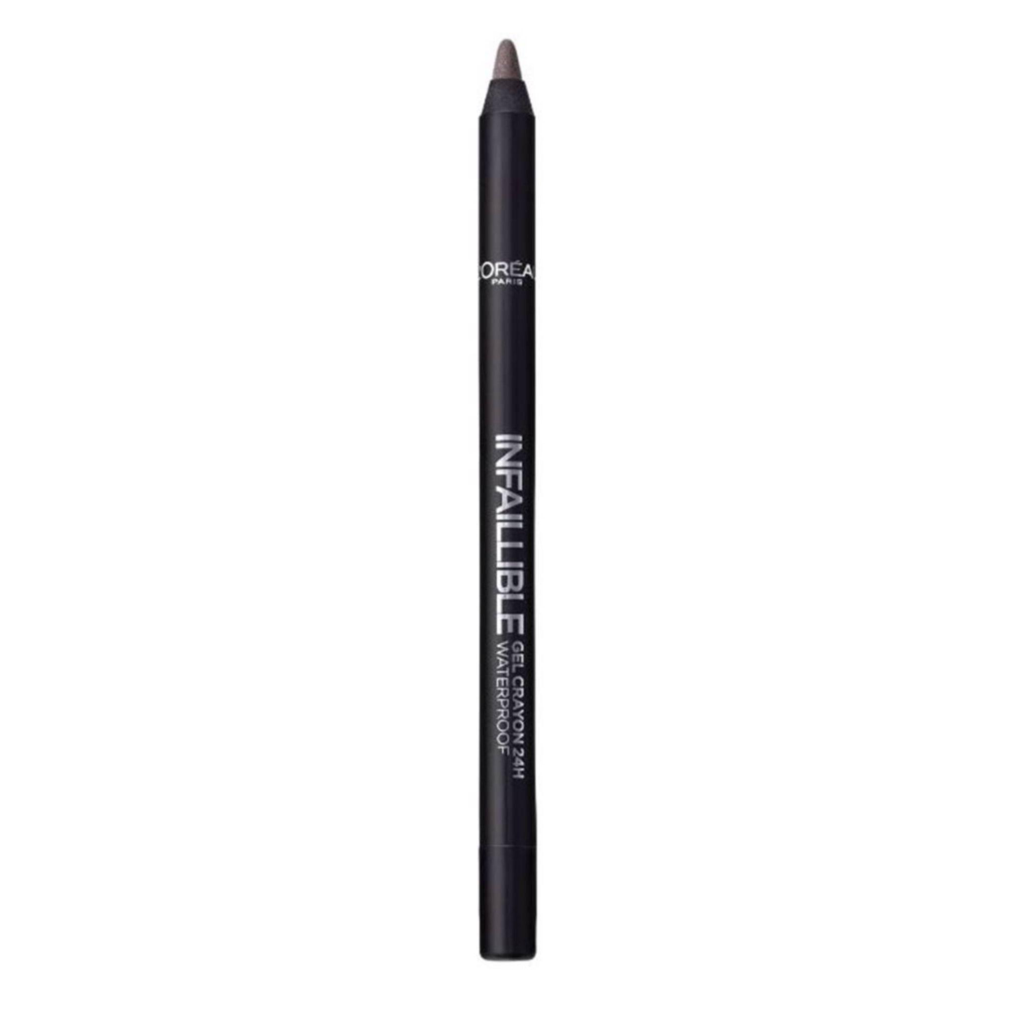 Eyeliner Infaillible Gel Crayon Black 01