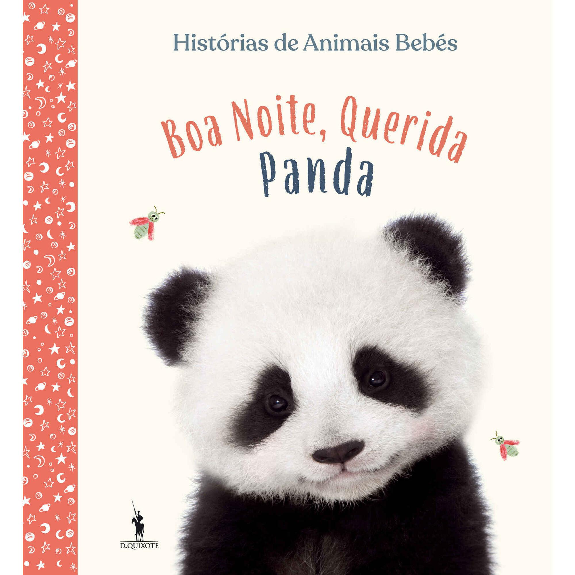 Boa Noite, Querida Panda