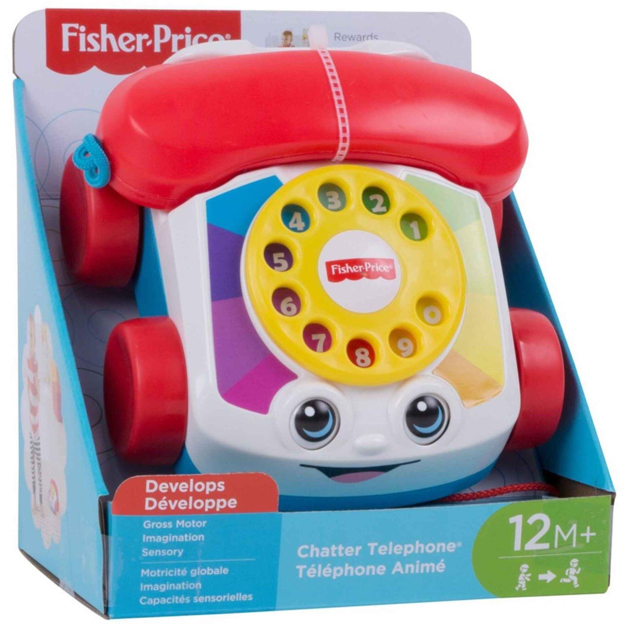 Telefone Clássico