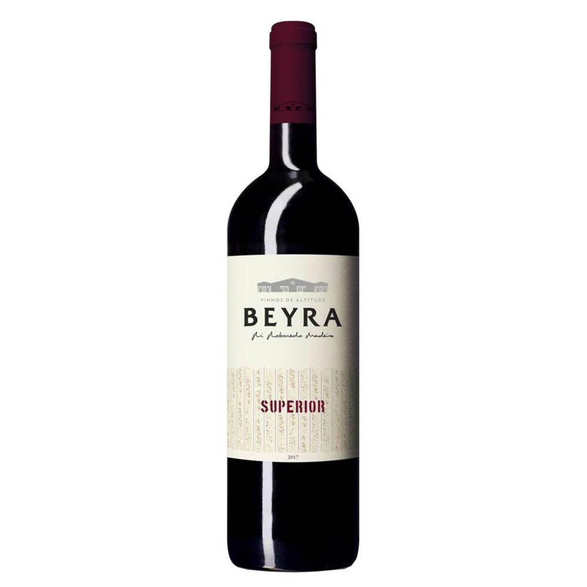 Beyra Superior DOC Beira Interior Vinho Tinto