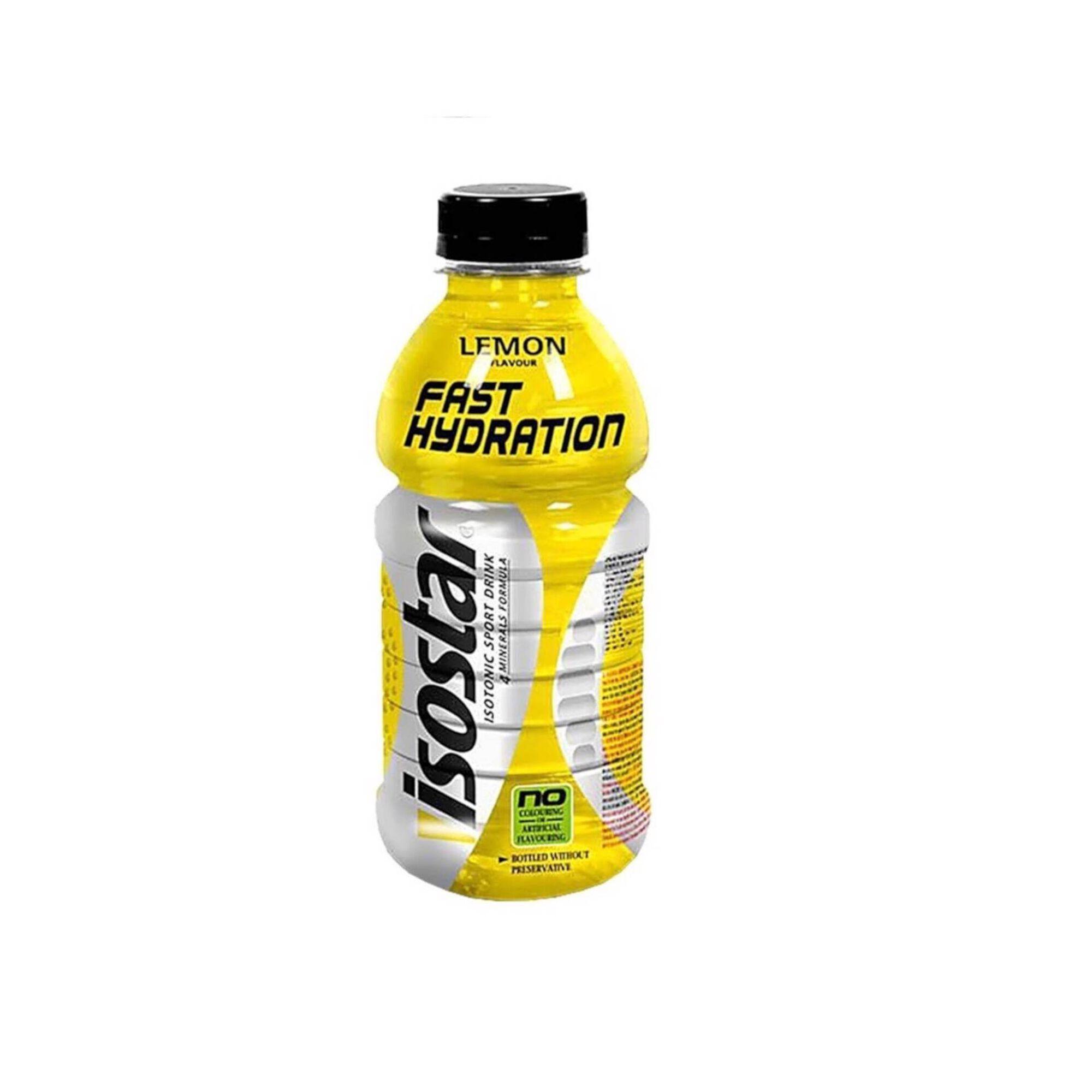 Bebida Isotónica Limão