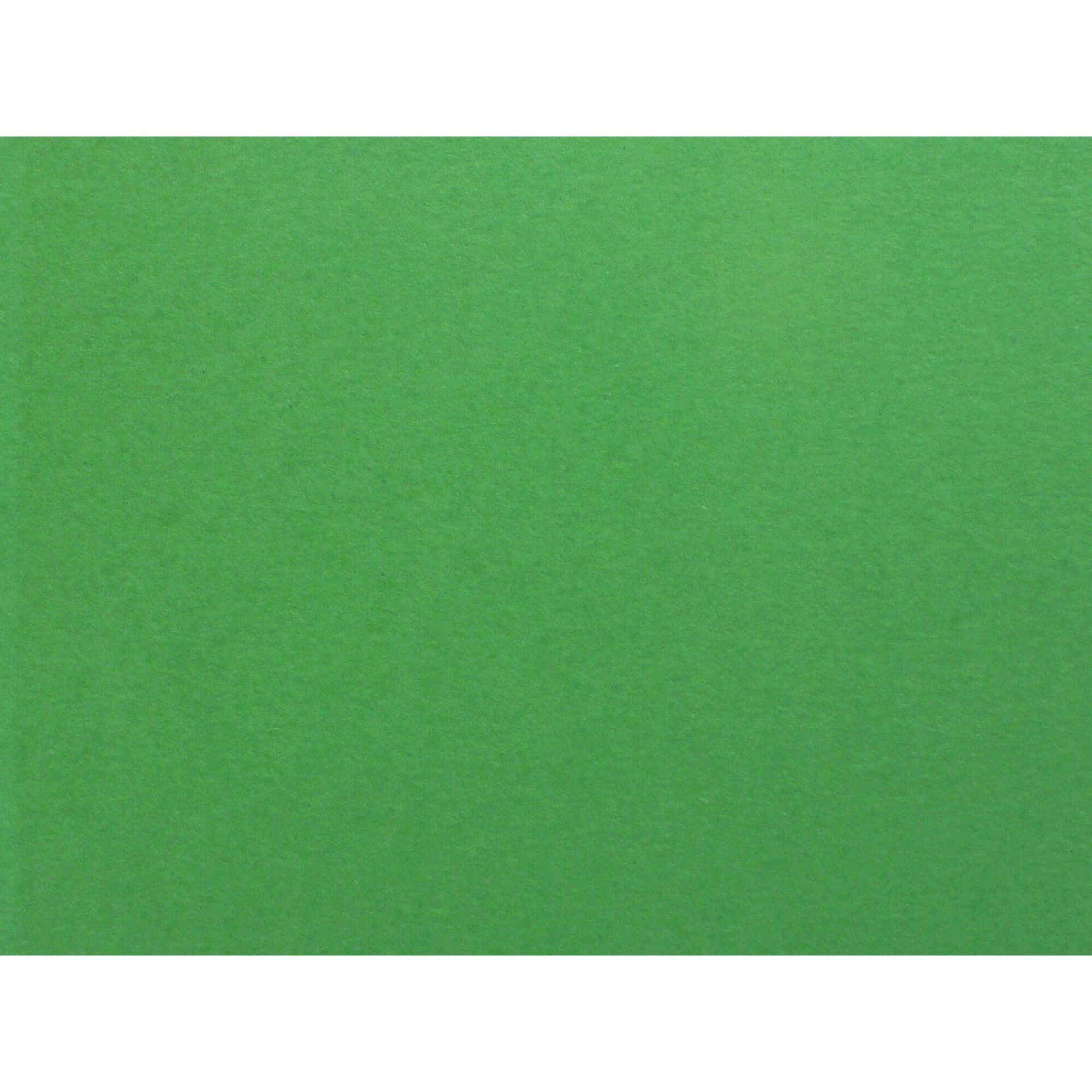 Cartolina Verde Intenso 50x65cm