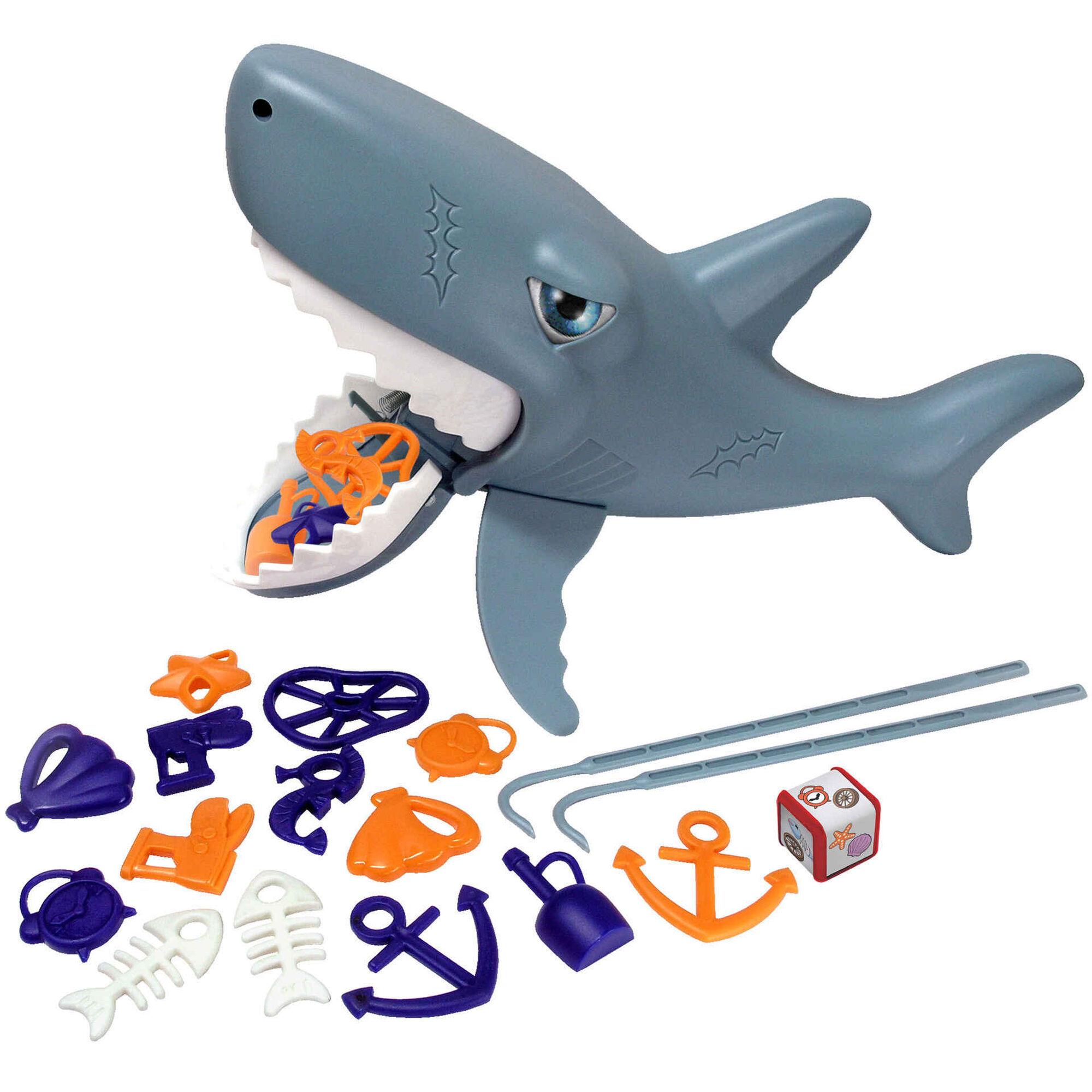 Cuidado com o Tubarão
