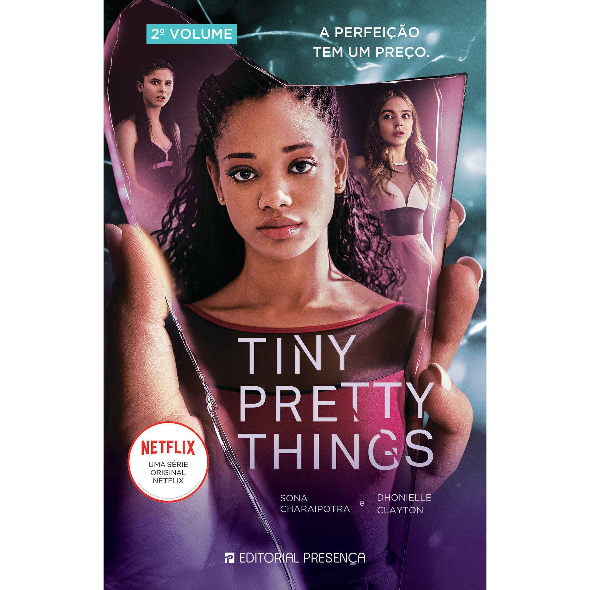 Tiny Pretty Things (volume 2)