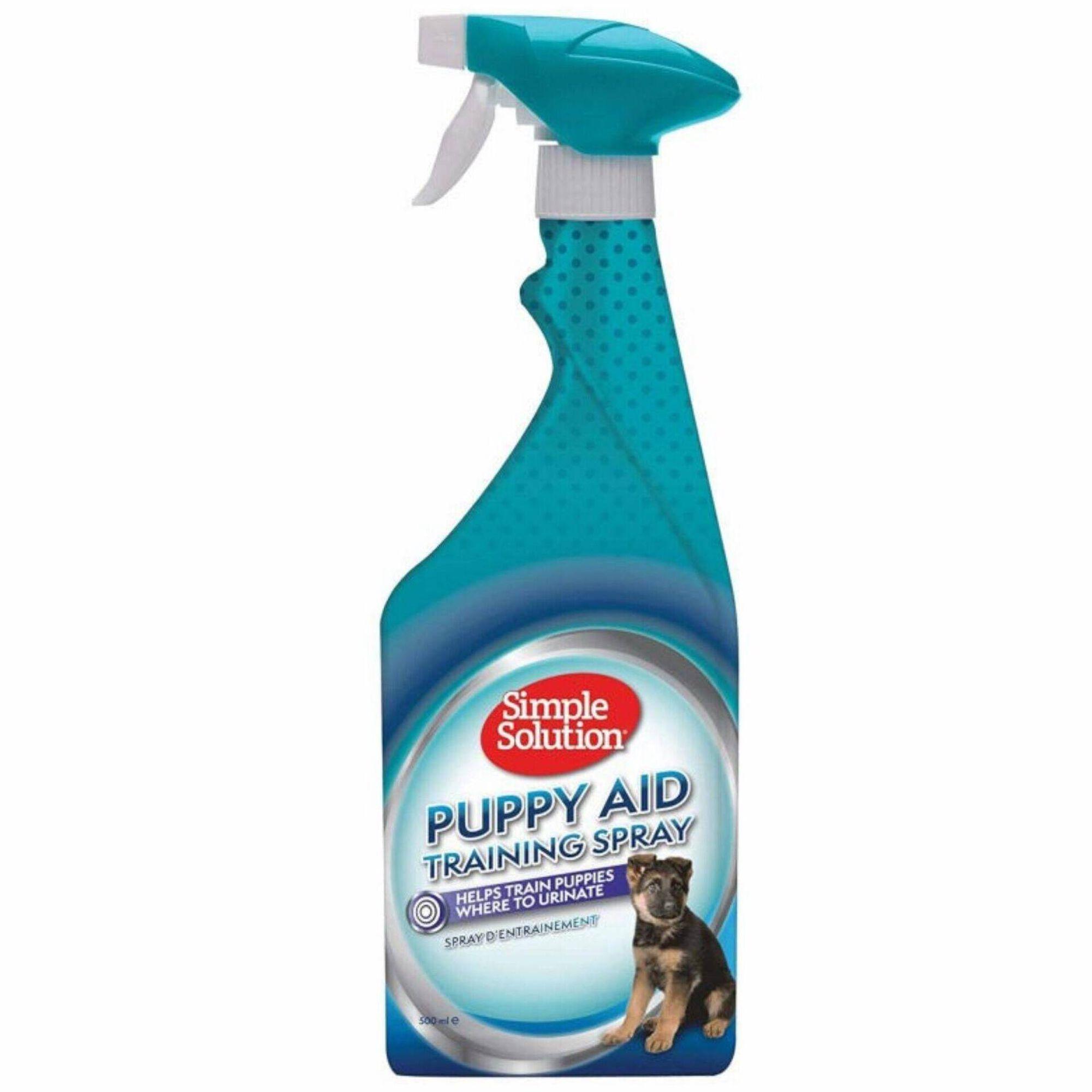 Spray Atractivo para Cão