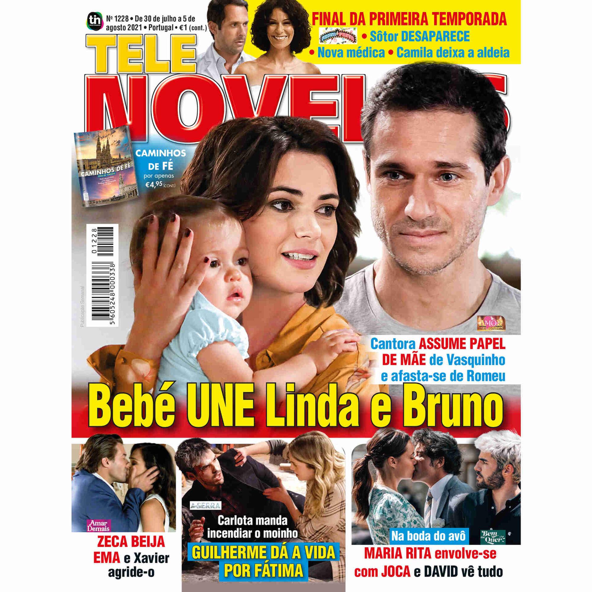 Revista Telenovelas