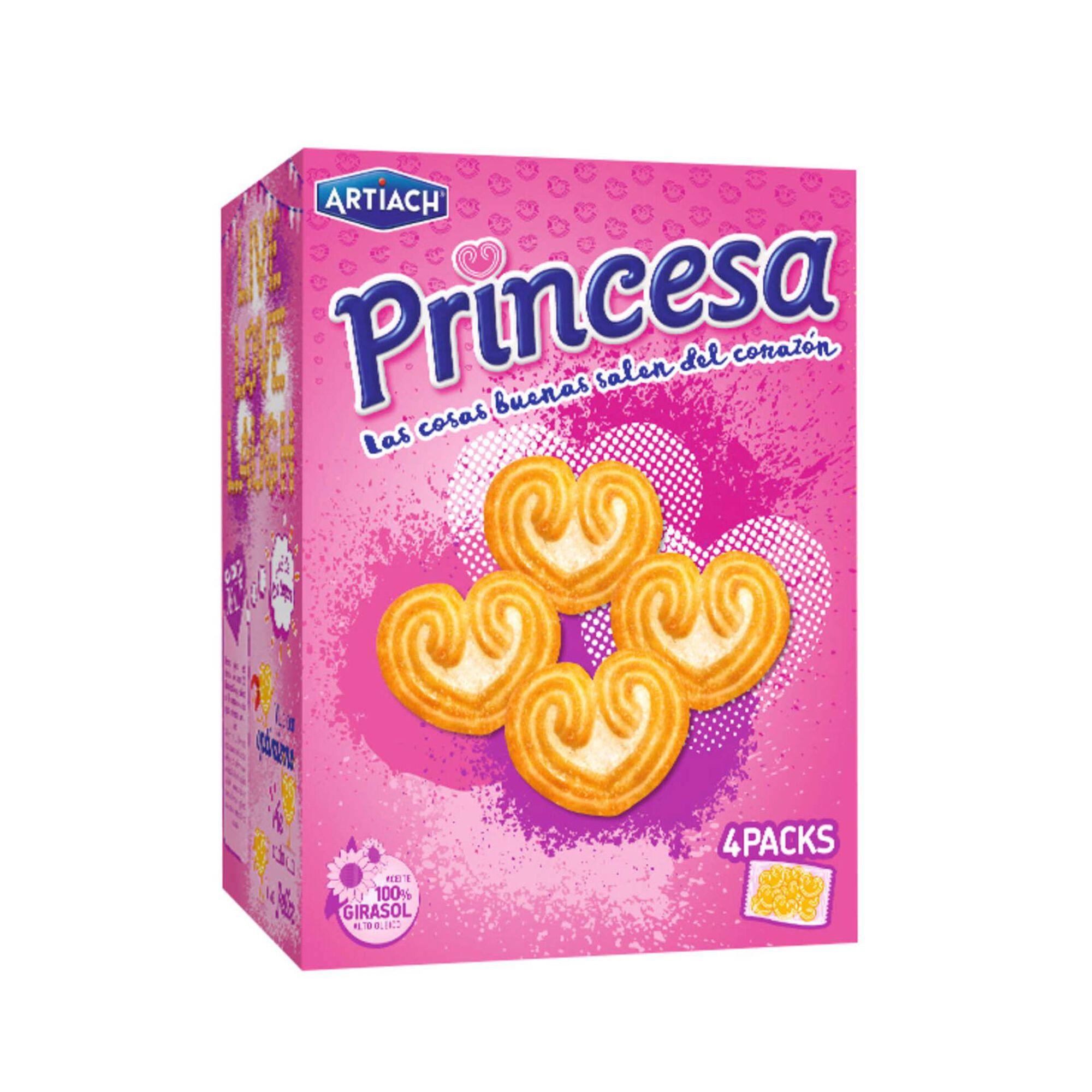 Palmier Princesa