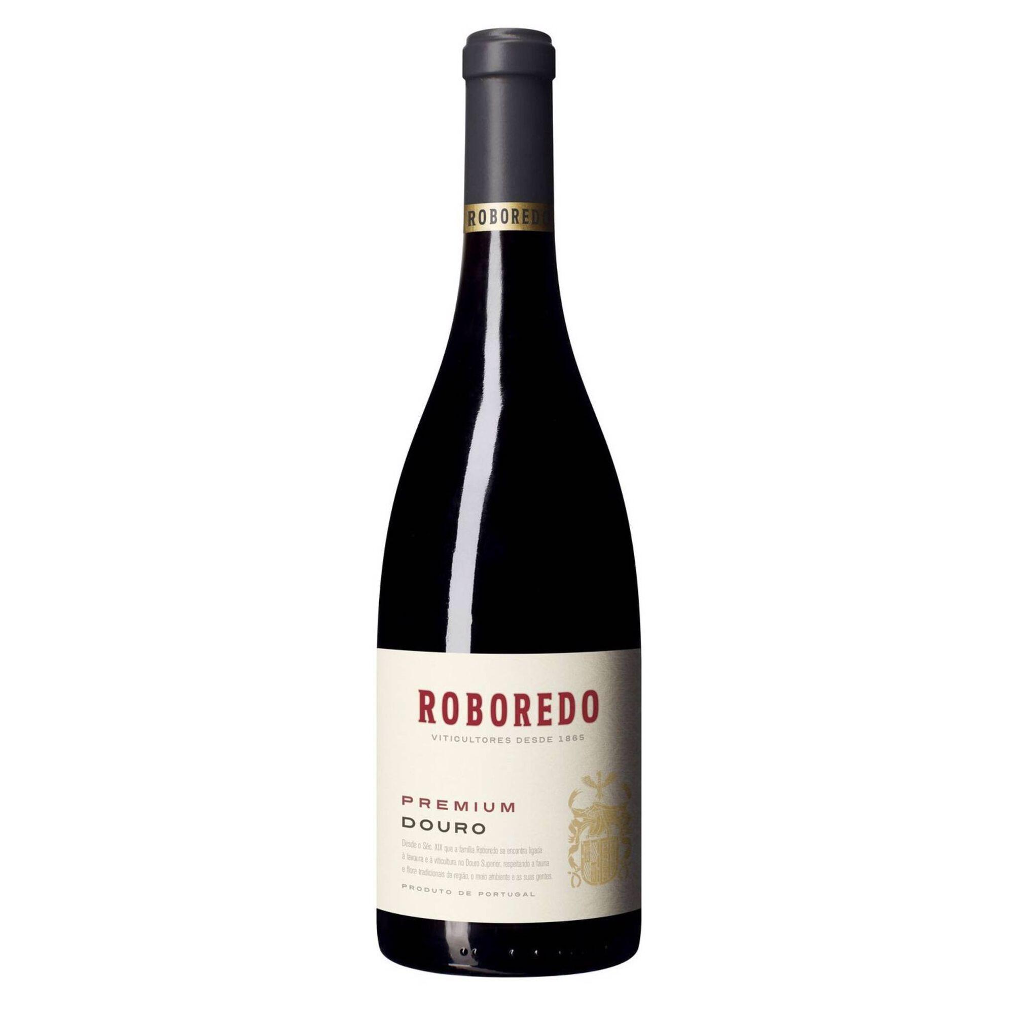 Roboredo Premium DOC Douro Vinho Tinto