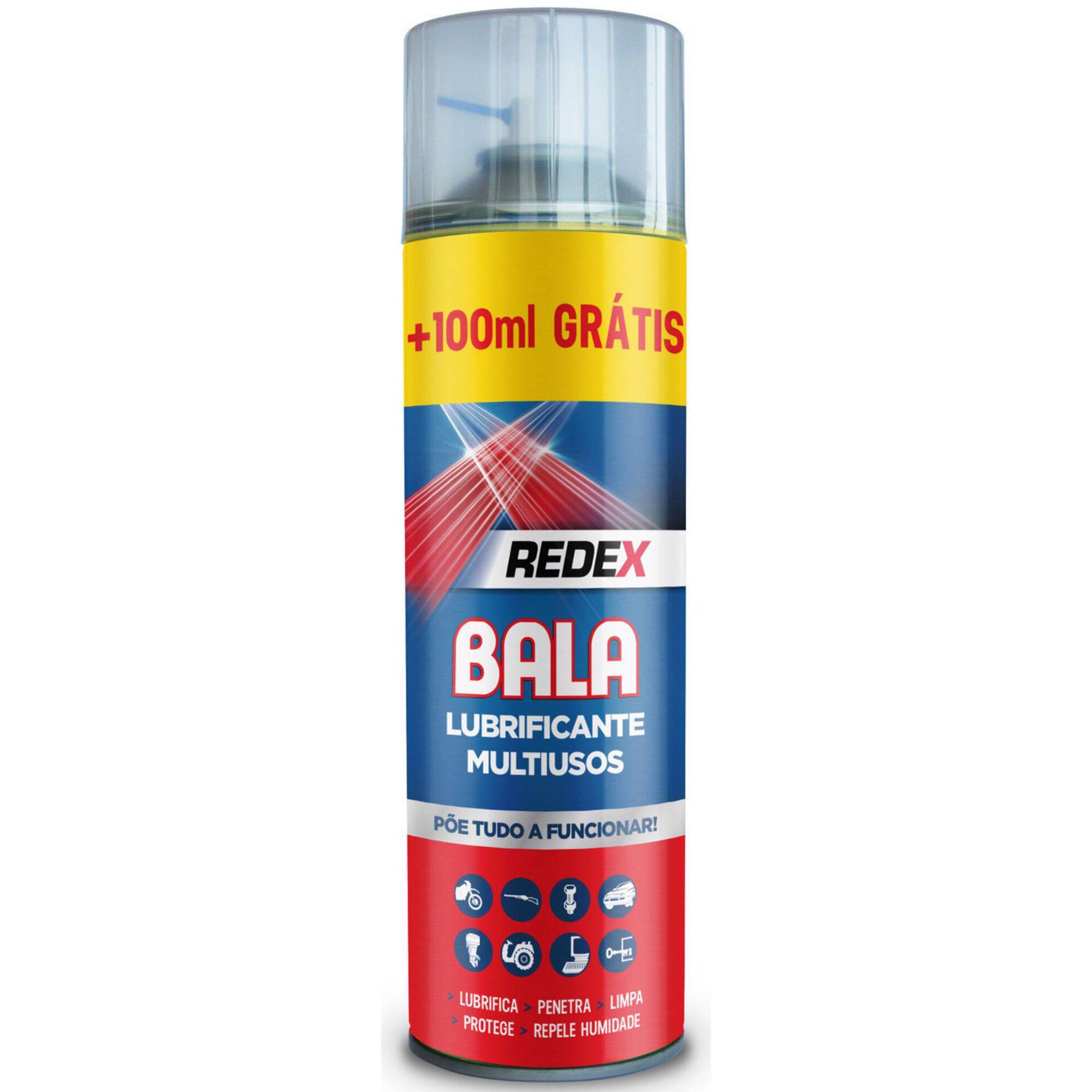 Spray Lubrificante Multiusos 400ml