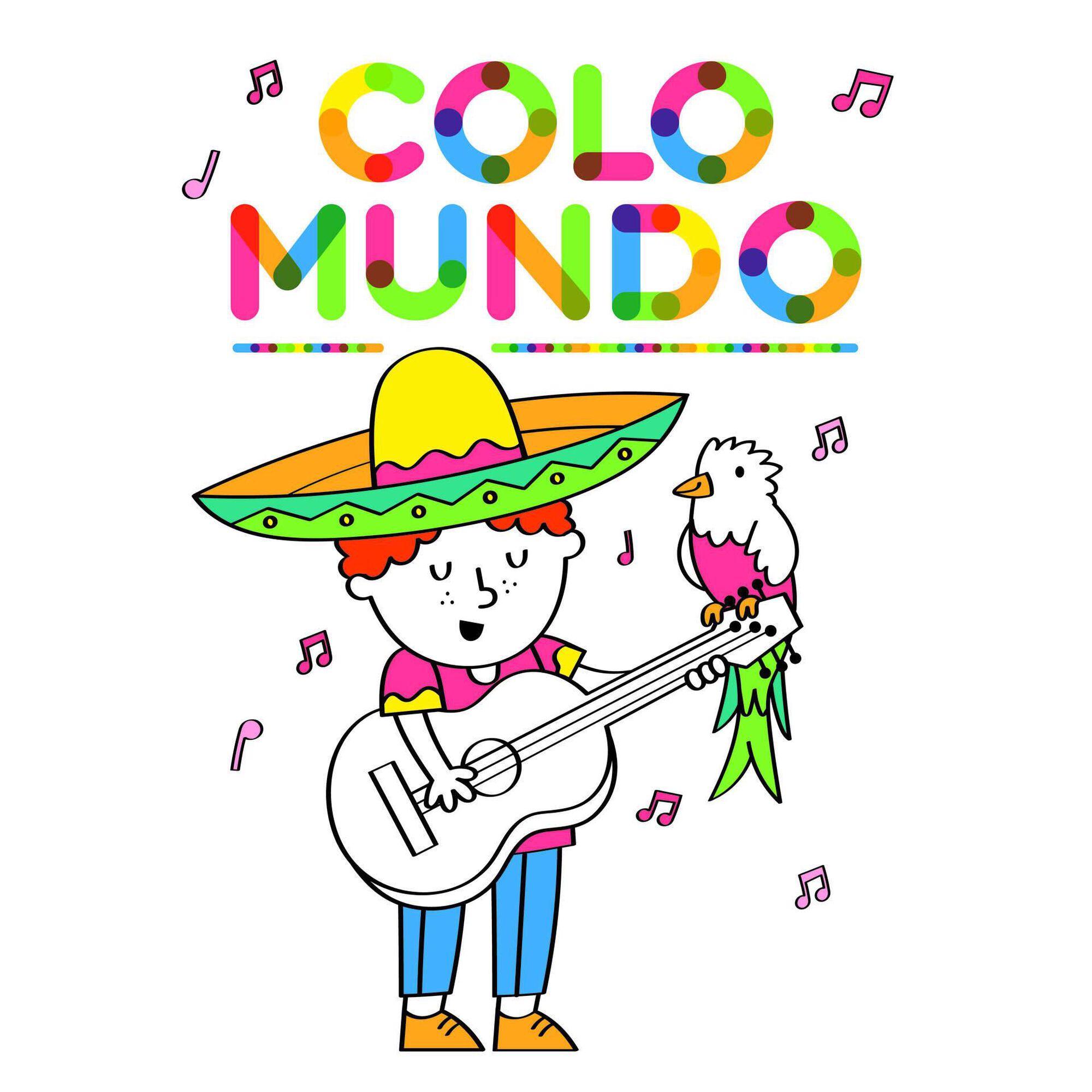 Colomundo - Rapaz