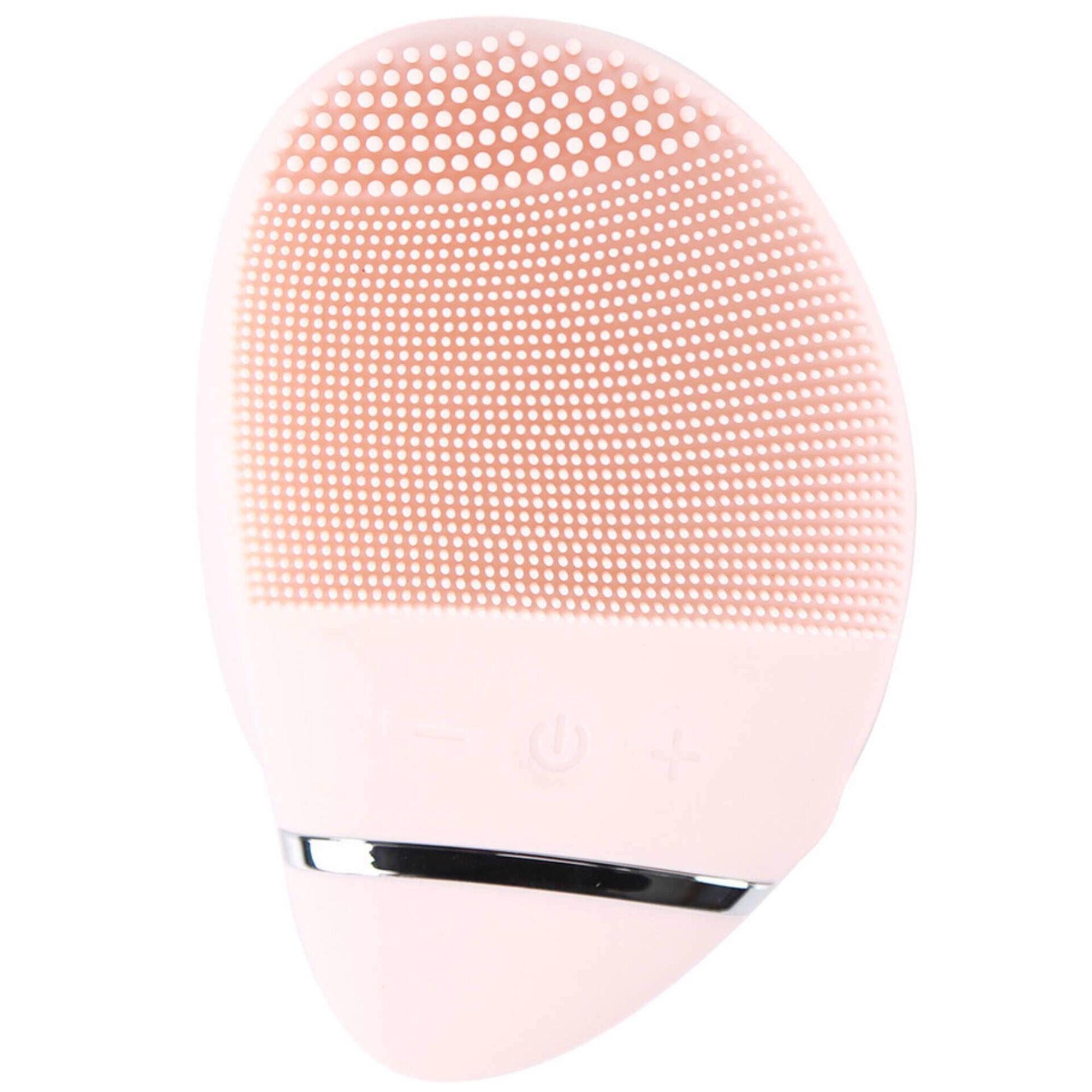 Escova Facial de Silicone
