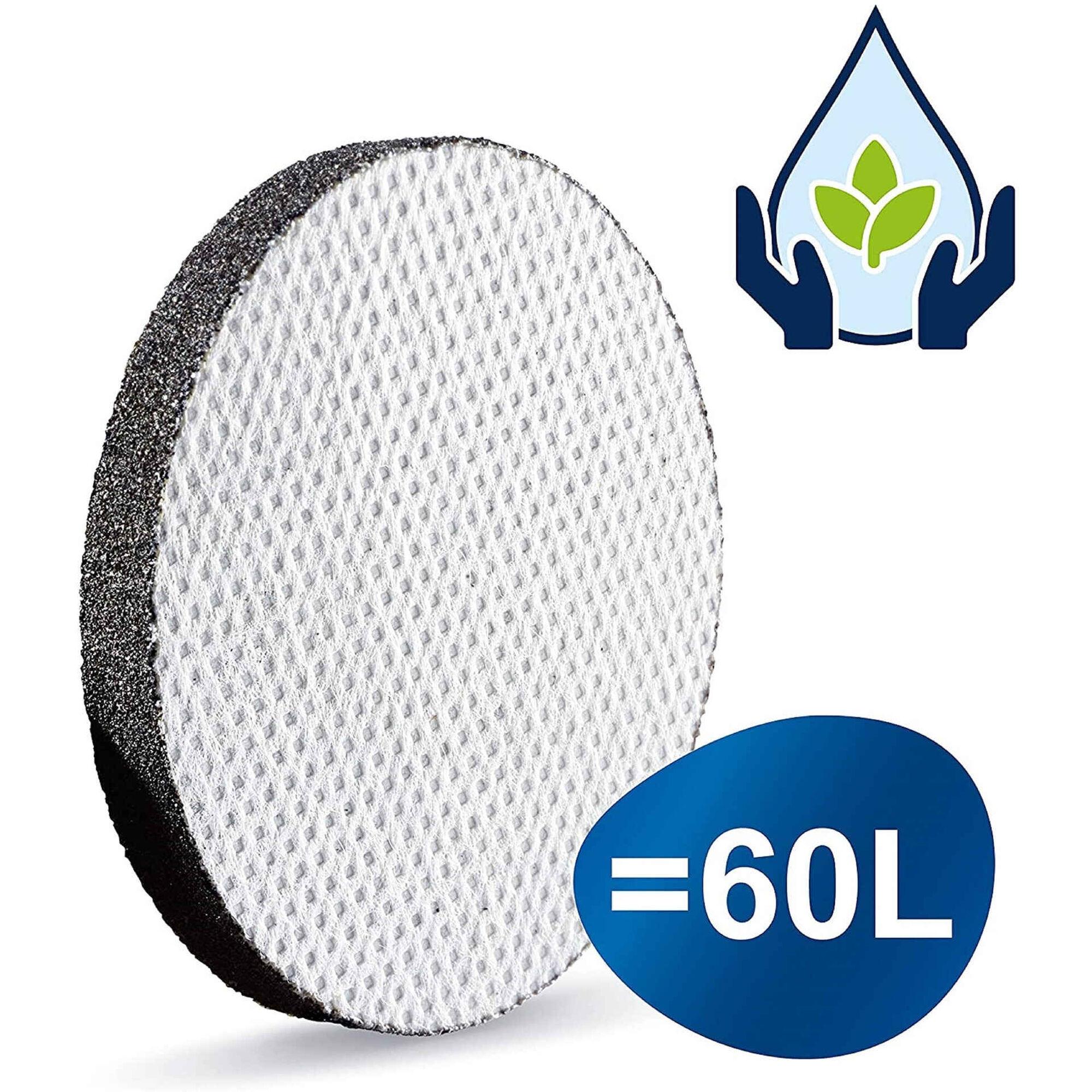 Microdiscos Microdifill para Garrafa Filtrante