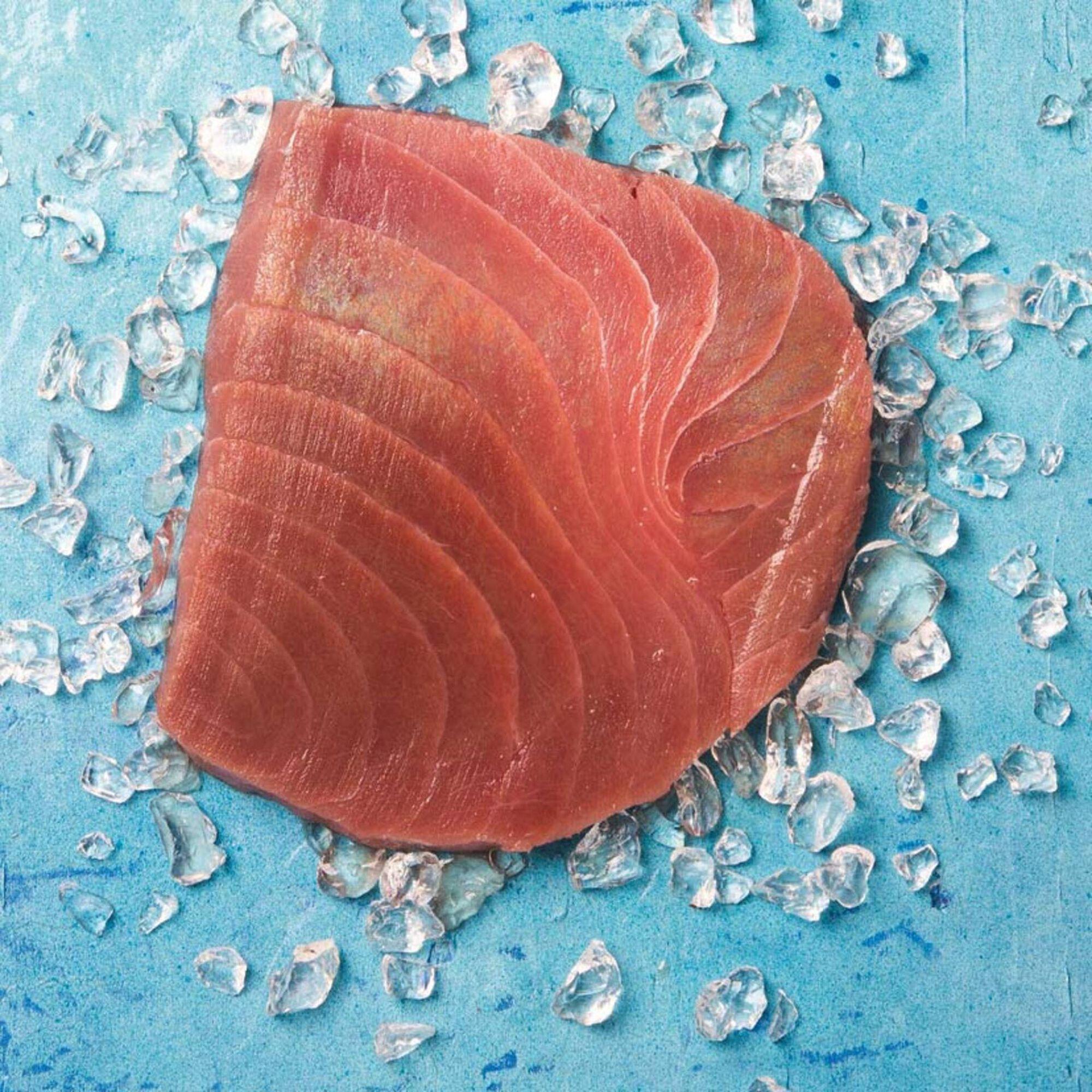 Bife Atum Fresco