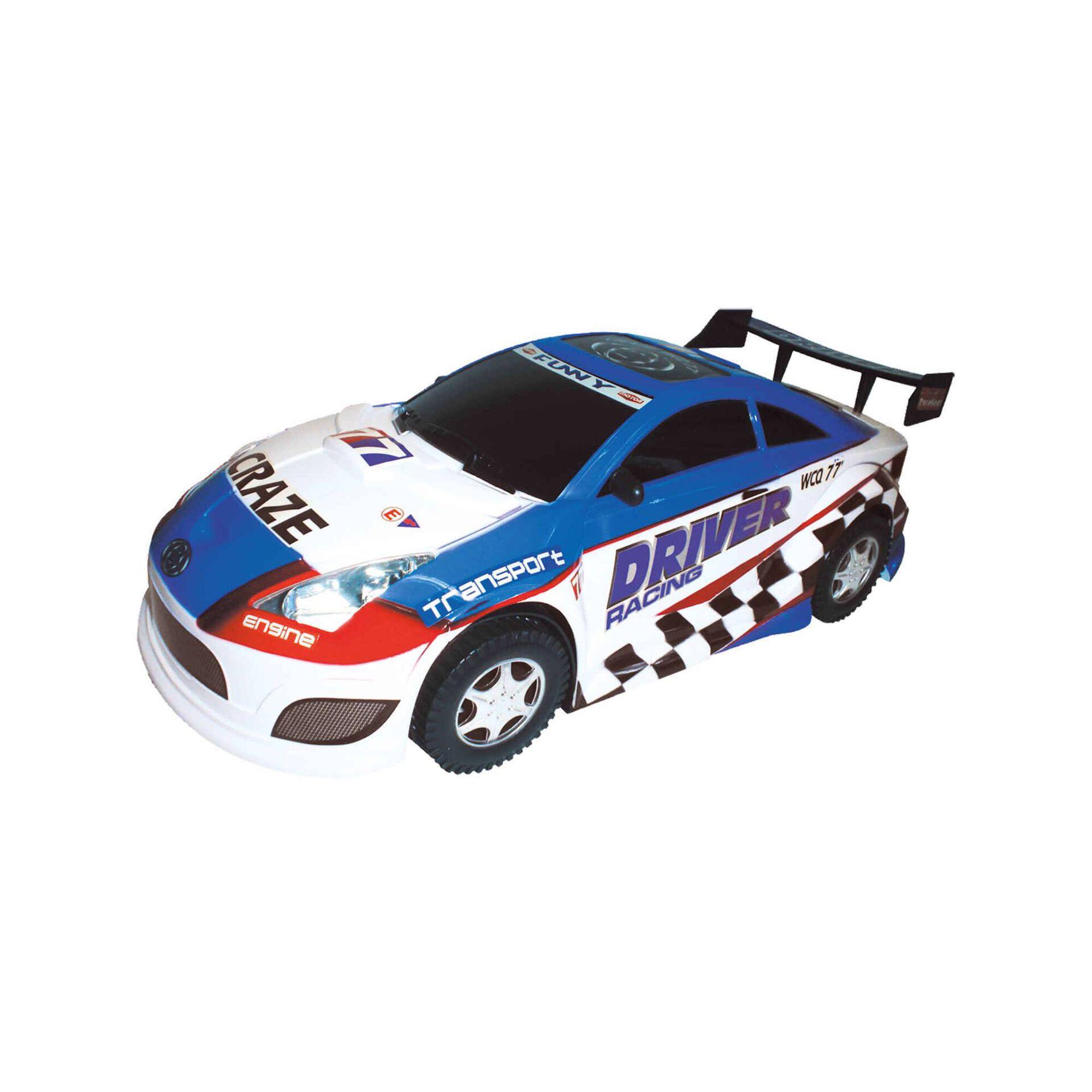 Veículo Road Racer (vários modelos)