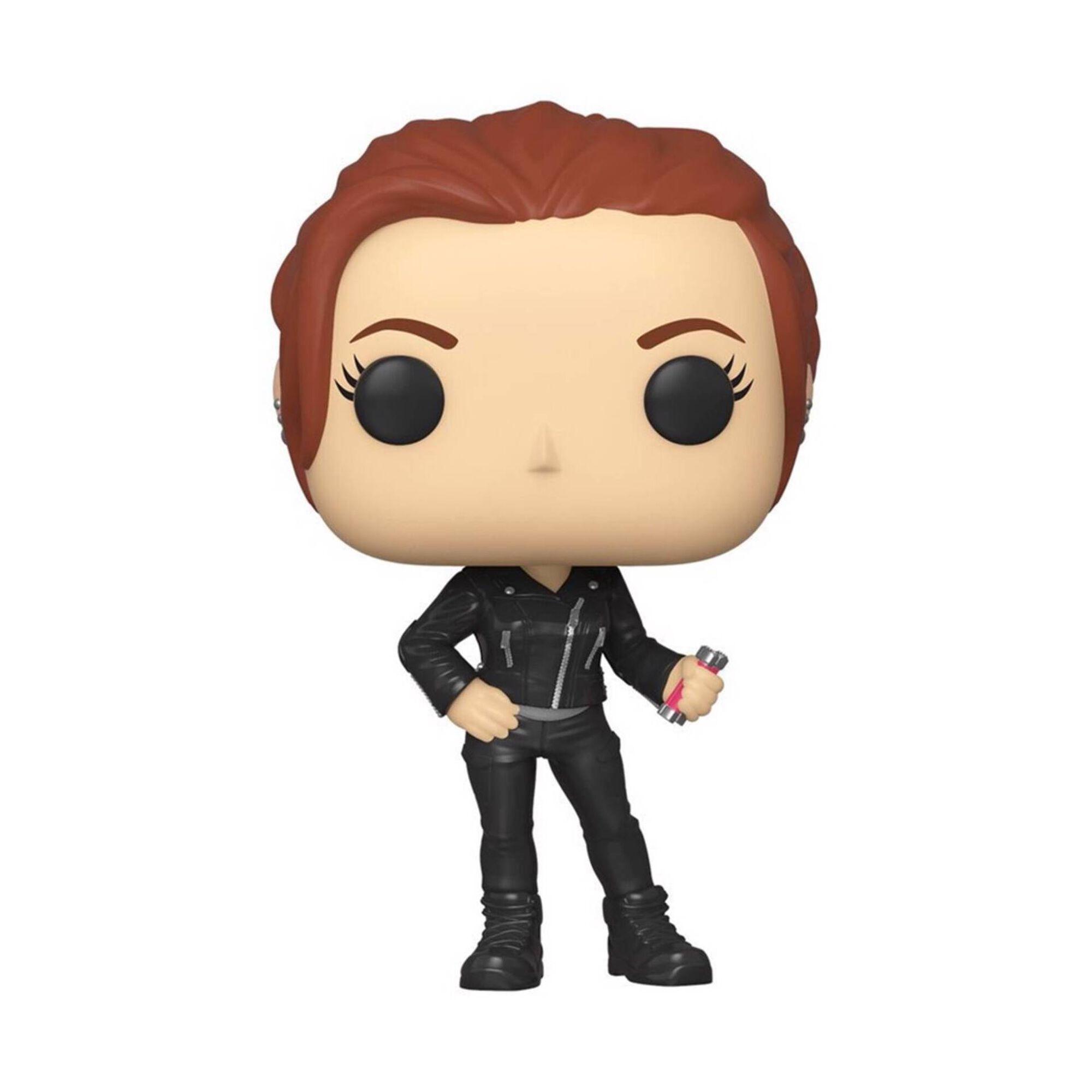 Figura Black Widow - Natasha Romanoff