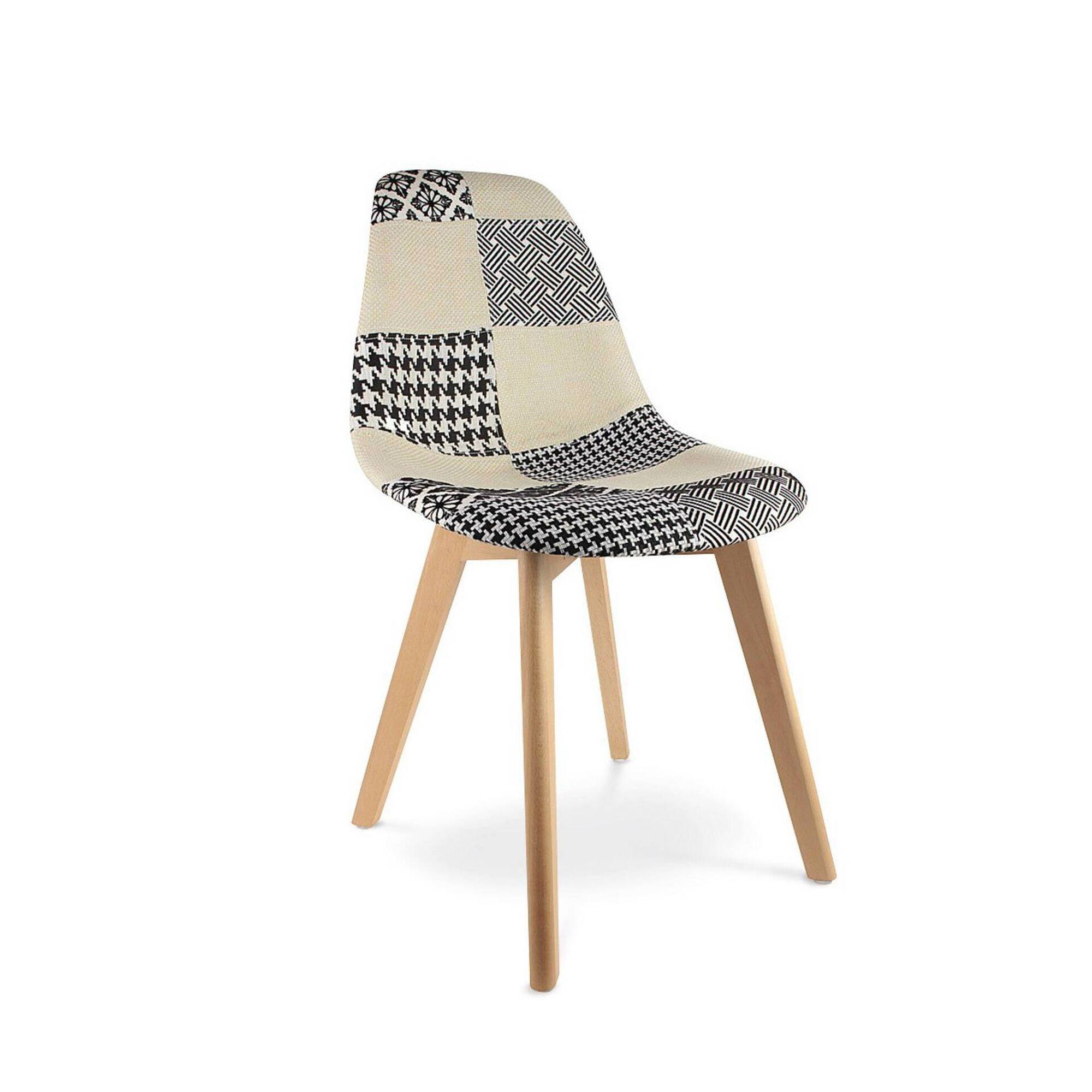 Cadeira Echair Weave