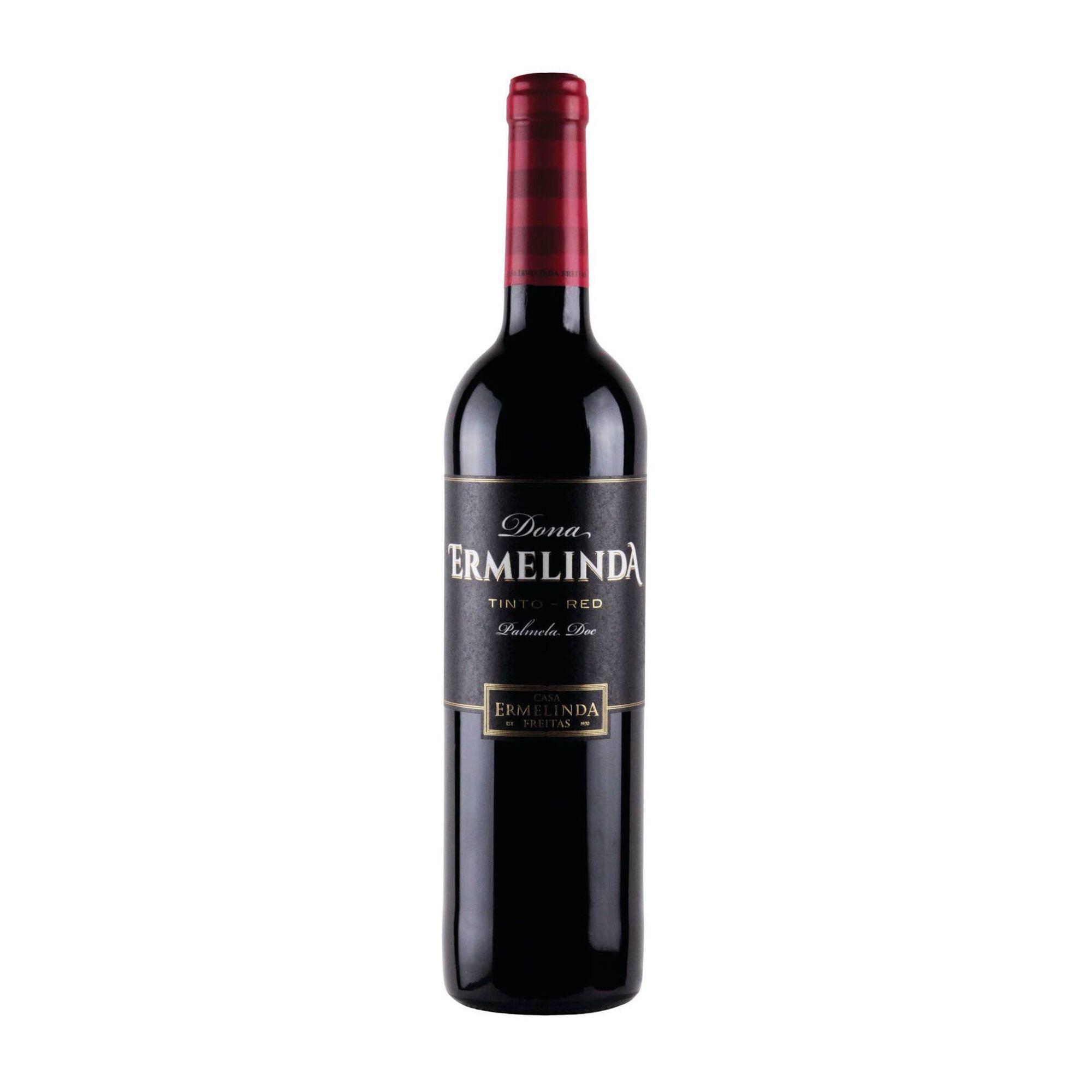D. Ermelinda DOC Palmela Vinho Tinto