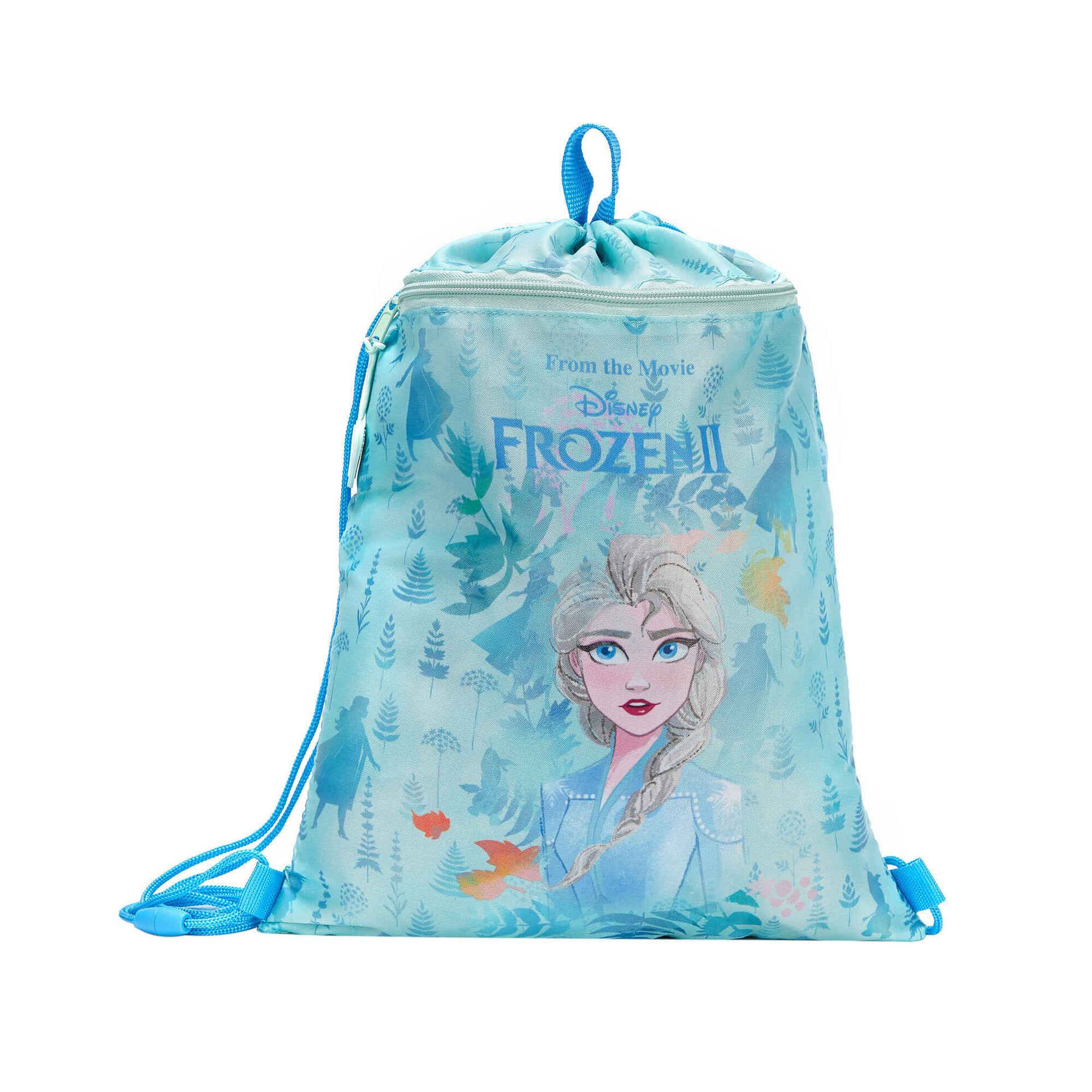 Saco Multiusos Frozen 2