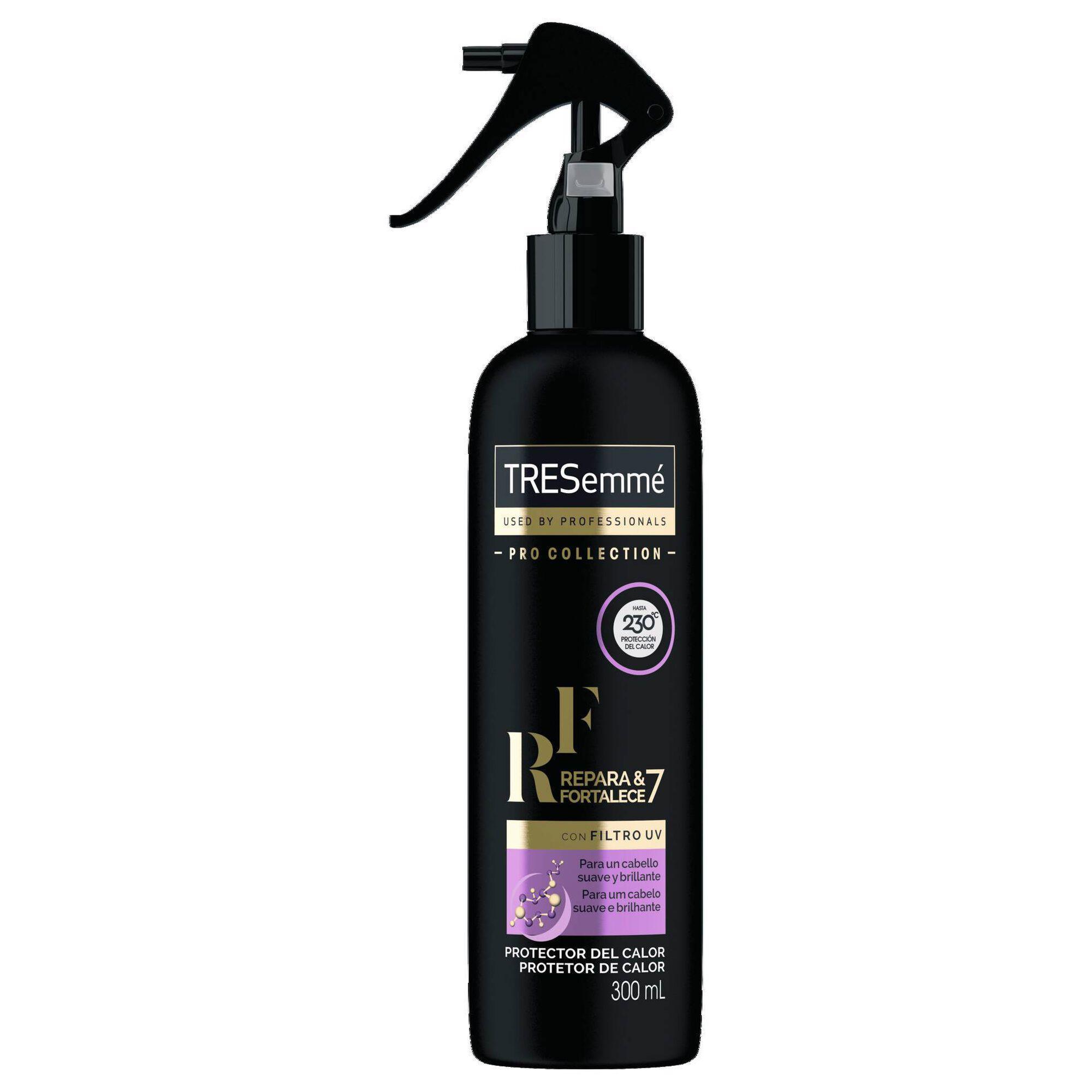 Spray Cabelo Protetor de Calor