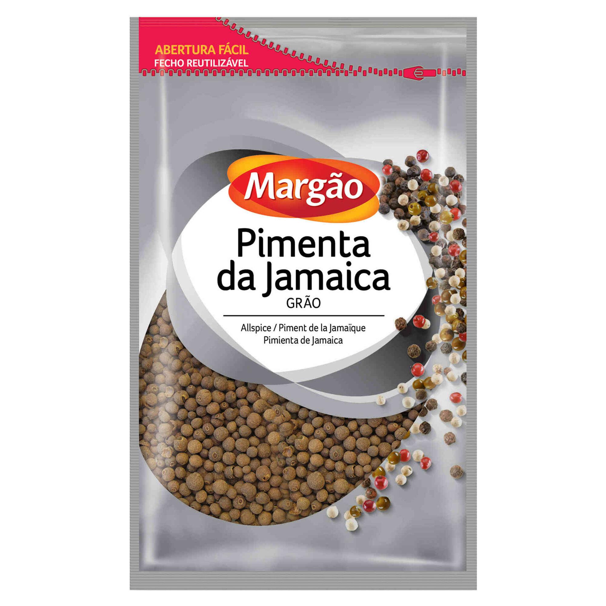 Pimenta da Jamaica em Grão em Saqueta