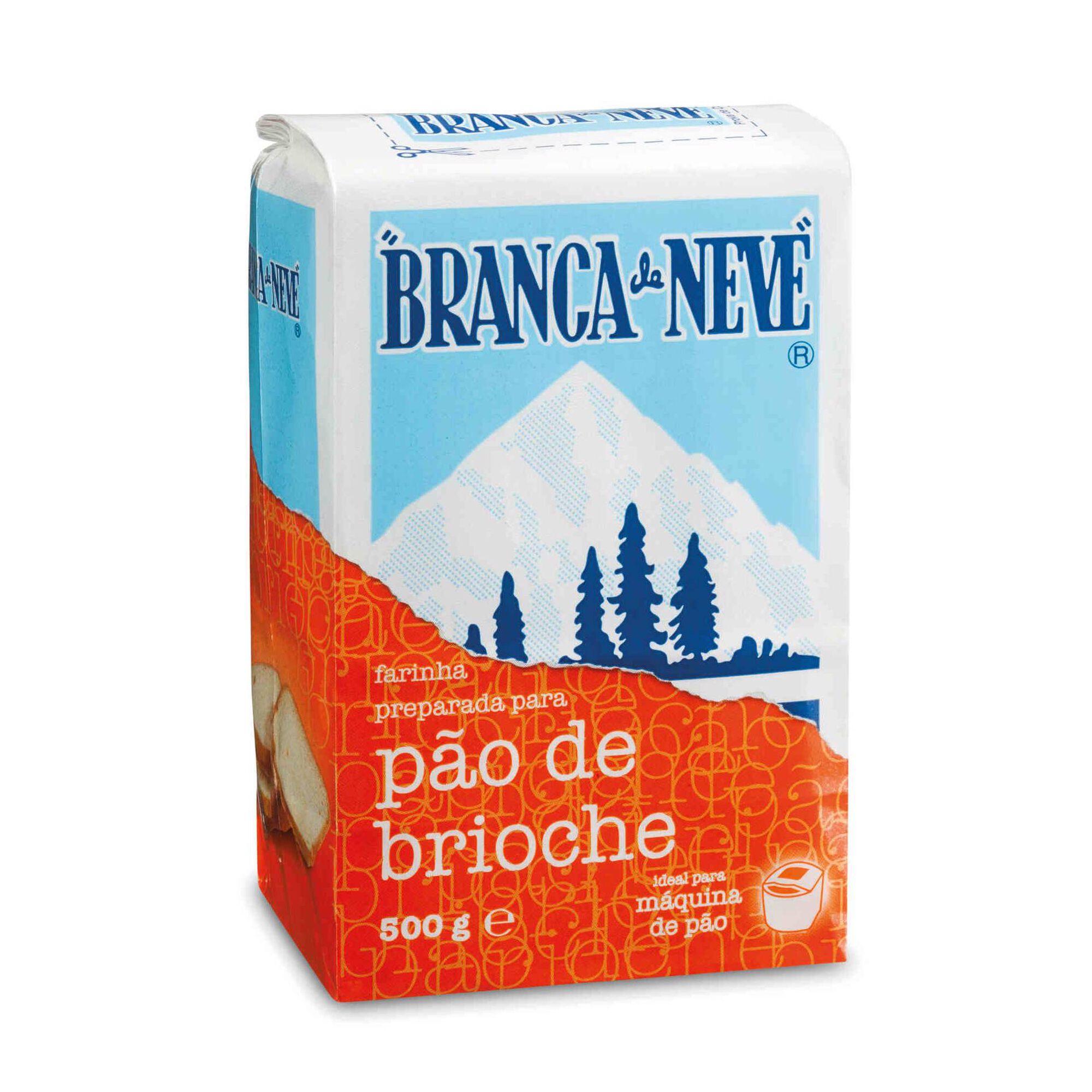Farinha para Pão Brioche