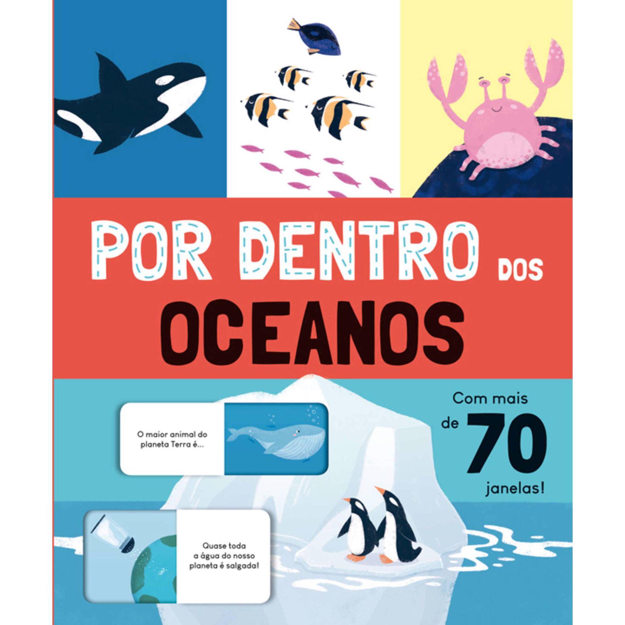 Por Dentro dos Oceanos