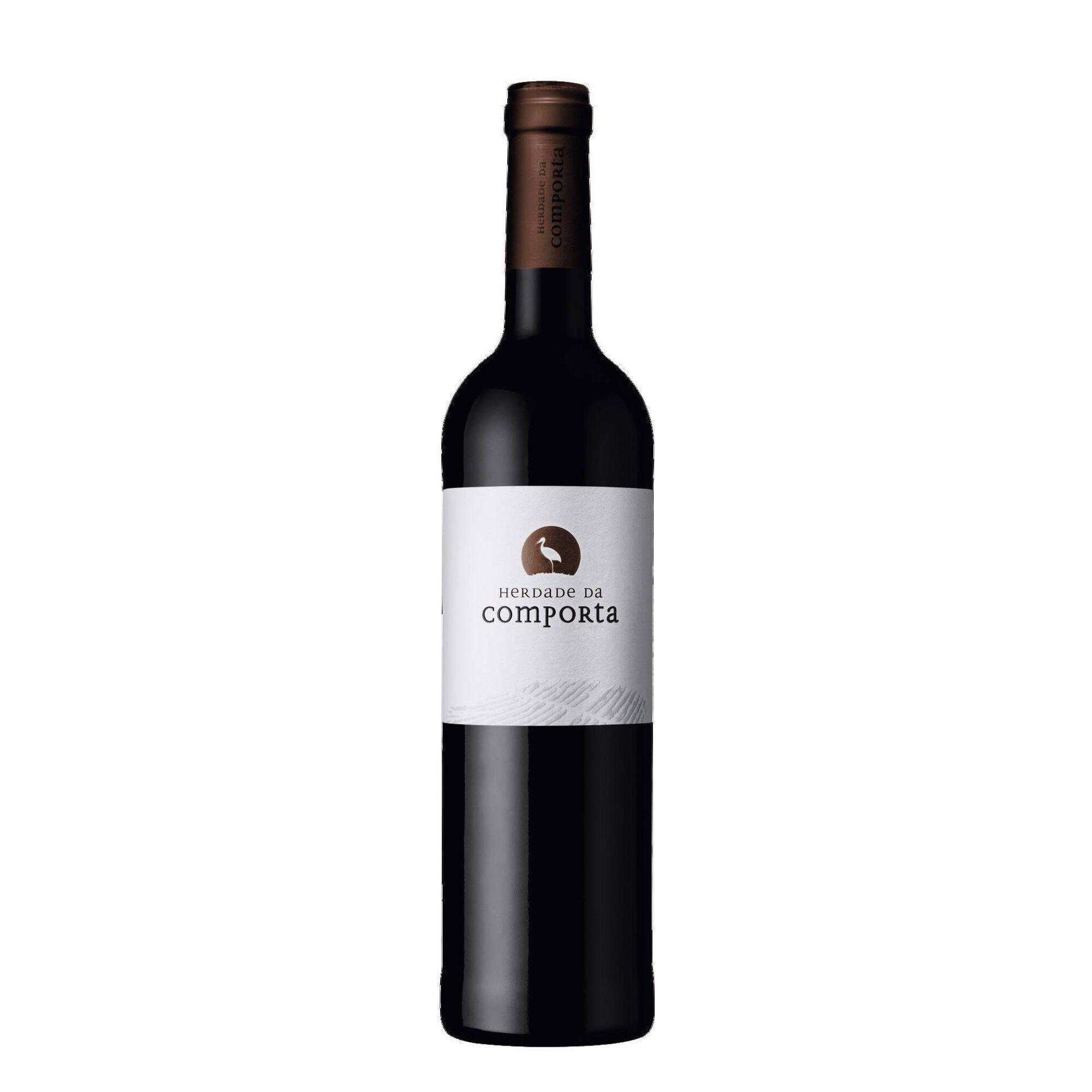 Herdade da Comporta Regional Península de Setúbal Vinho Tinto