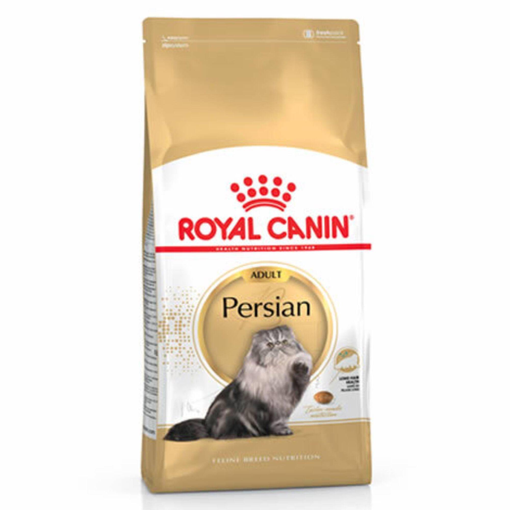 Ração para Gato Adulto Persian