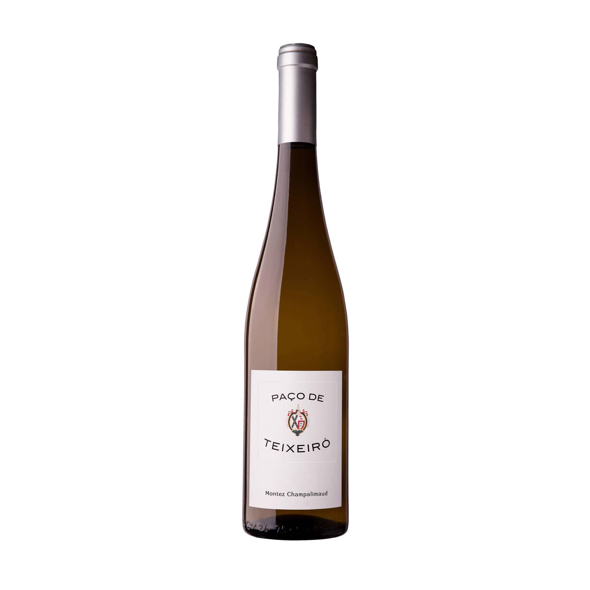 Paço de Teixeiró DOC Vinho Verde Branco