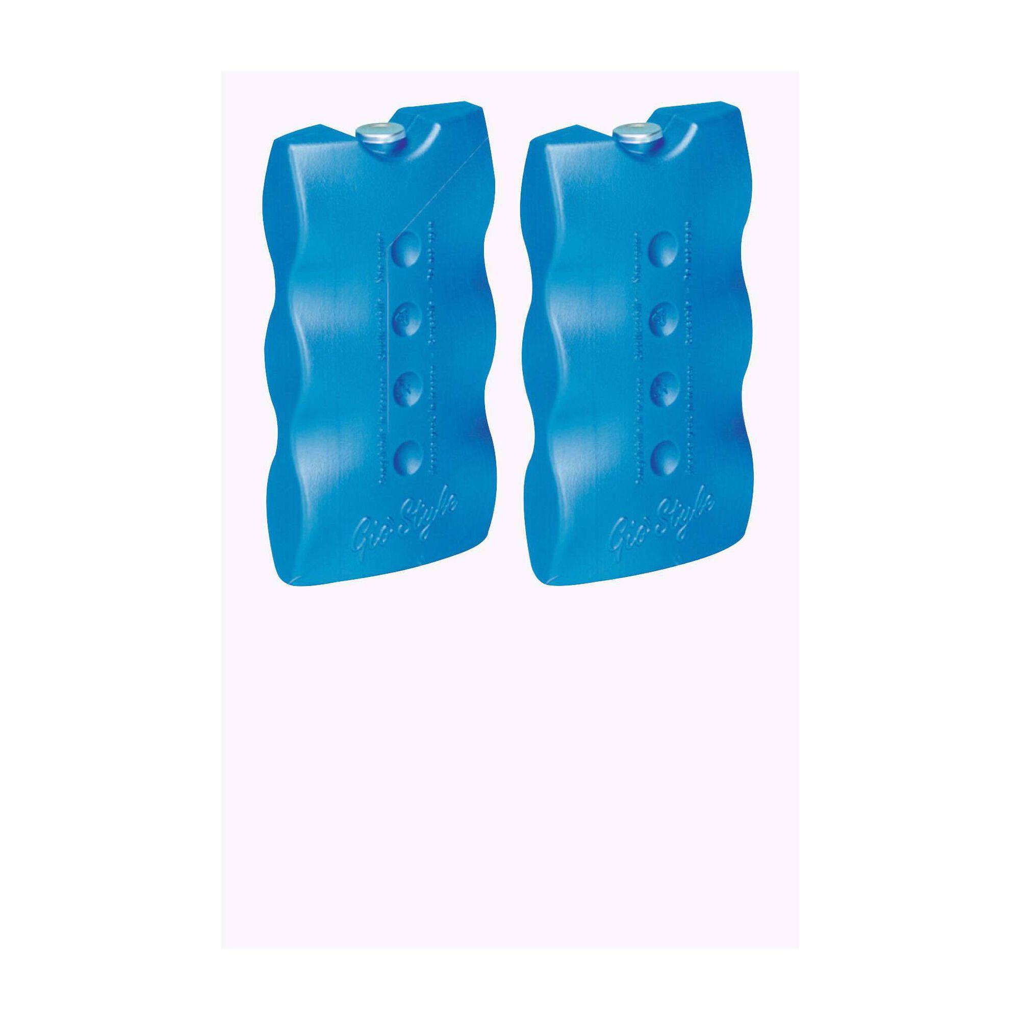 Termoacumulador Azul Giostyle