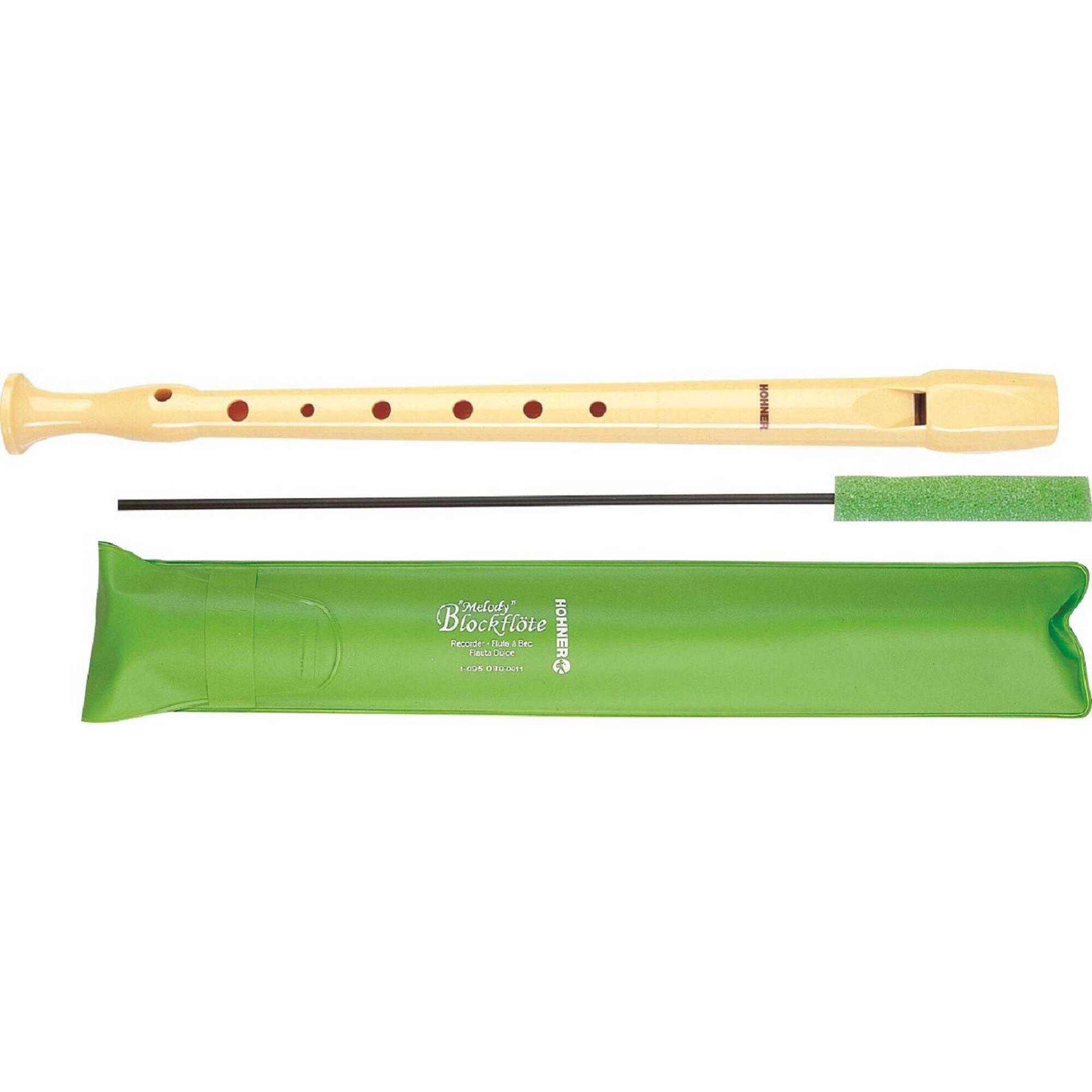 Flauta Escolar