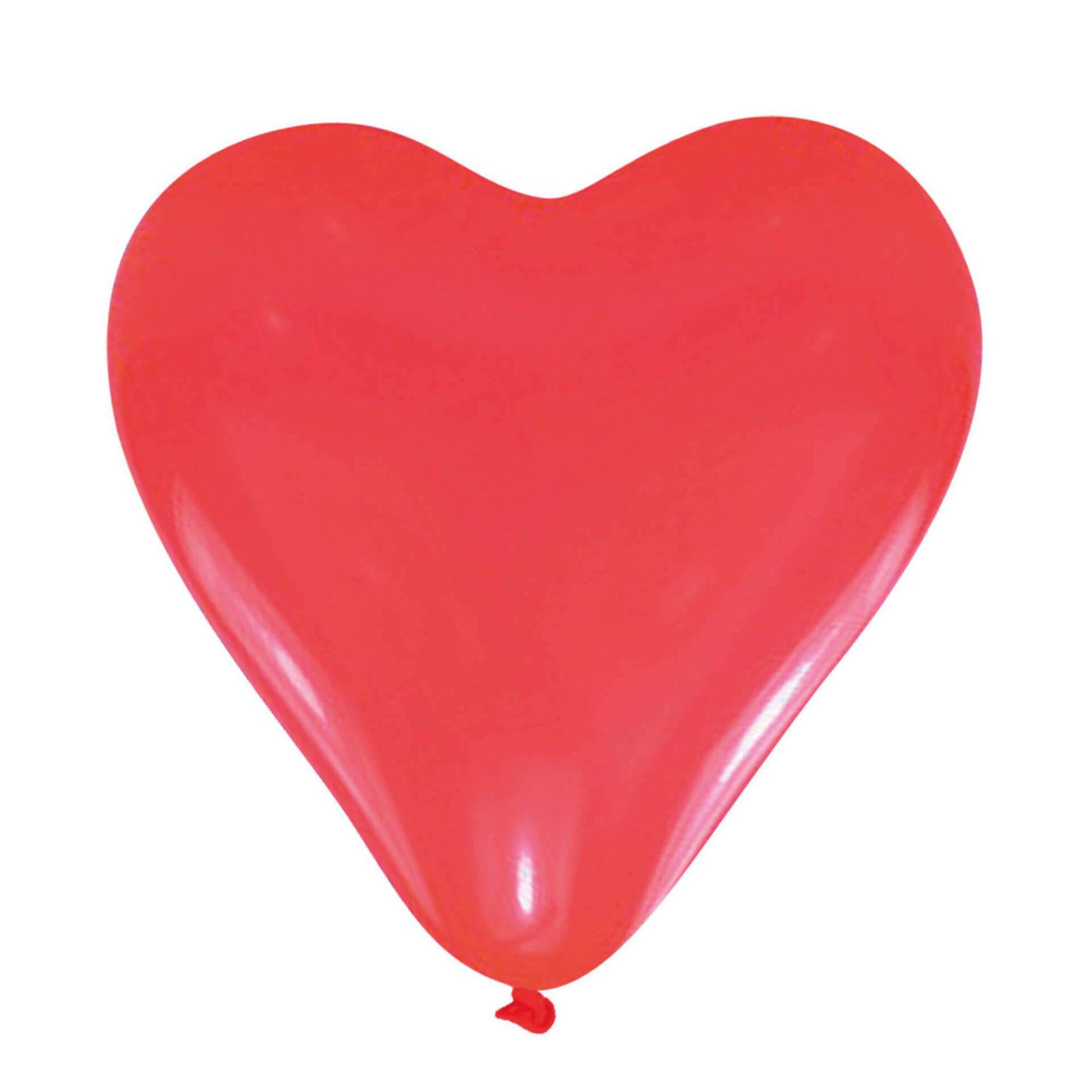 Balões Corações, , hi-res